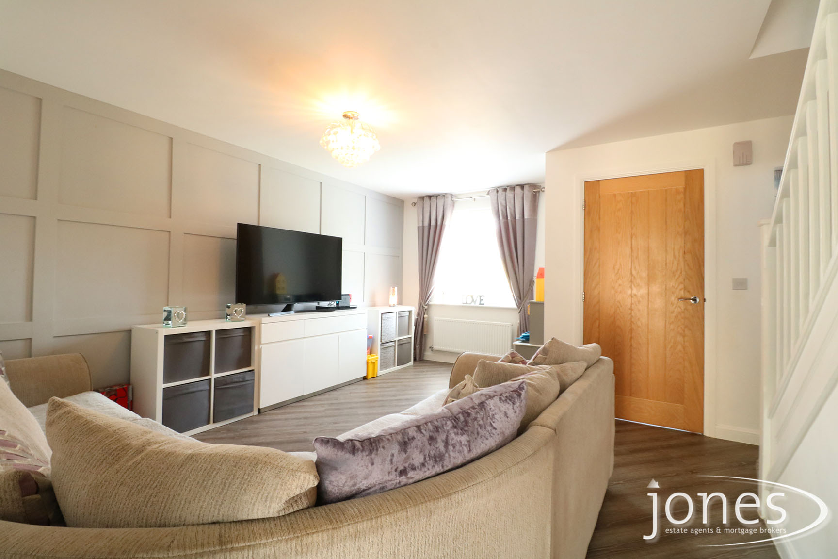 Home for Sale Let - Photo 02 Aristotle Drive, Stockton on Tees,  TS19 8GH