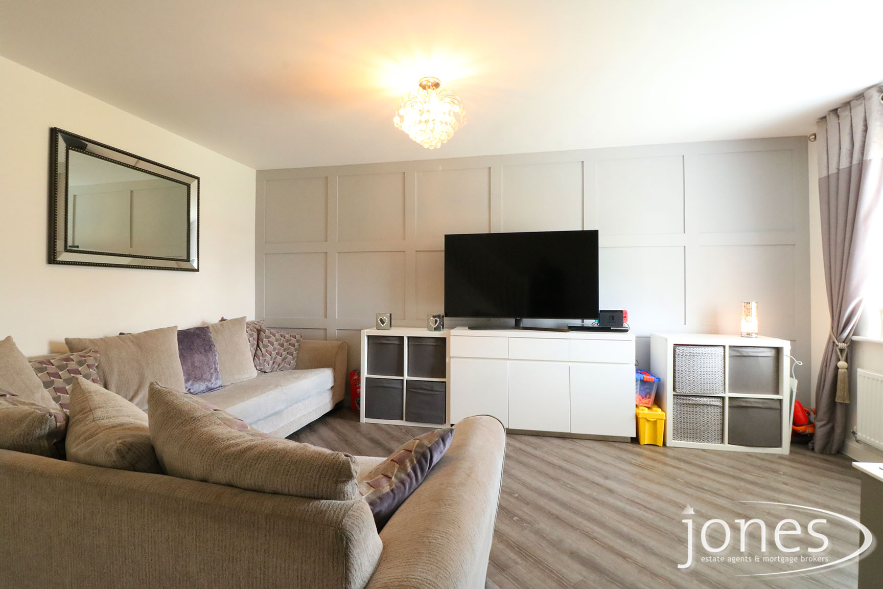 Home for Sale Let - Photo 03 Aristotle Drive, Stockton on Tees,  TS19 8GH