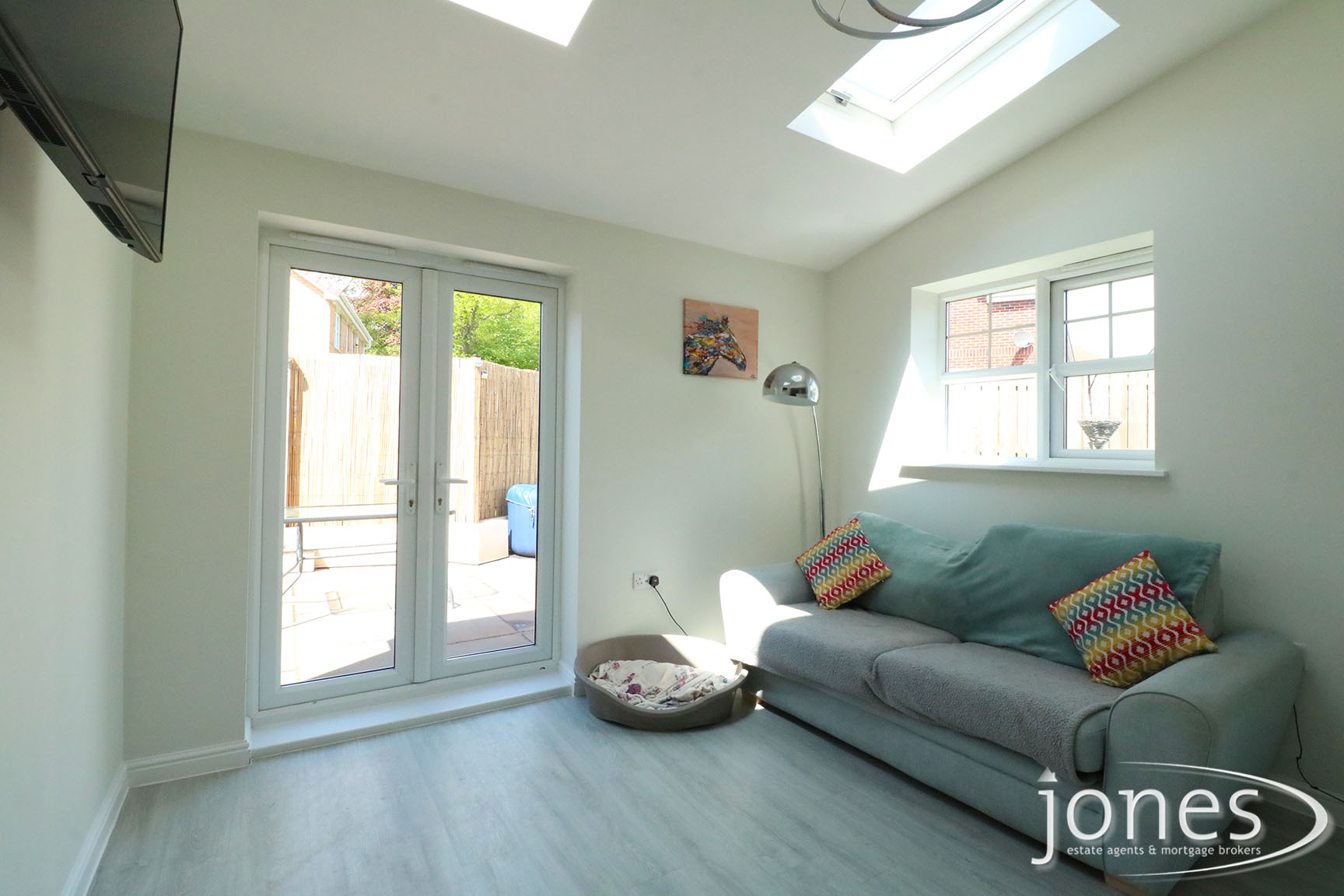 Home for Sale Let - Photo 05 Aristotle Drive, Stockton on Tees,  TS19 8GH