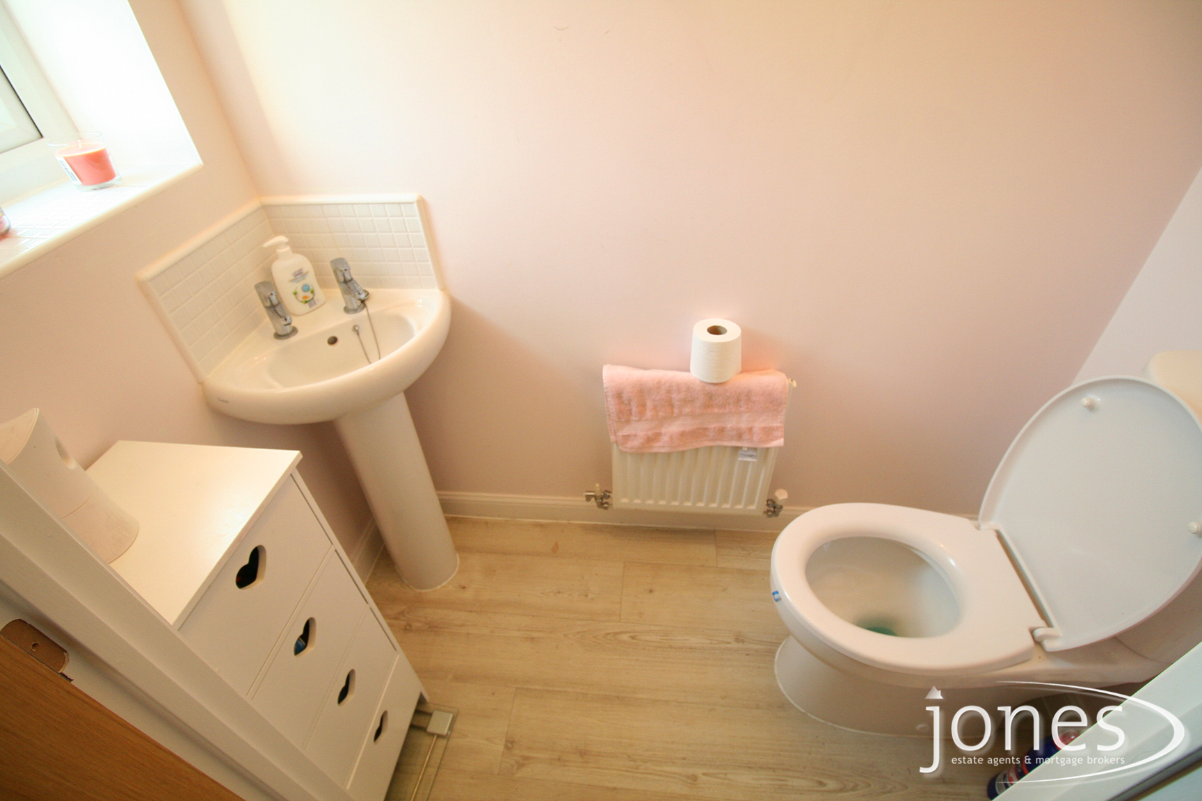 Home for Sale Let - Photo 06 Aristotle Drive, Stockton on Tees,  TS19 8GH