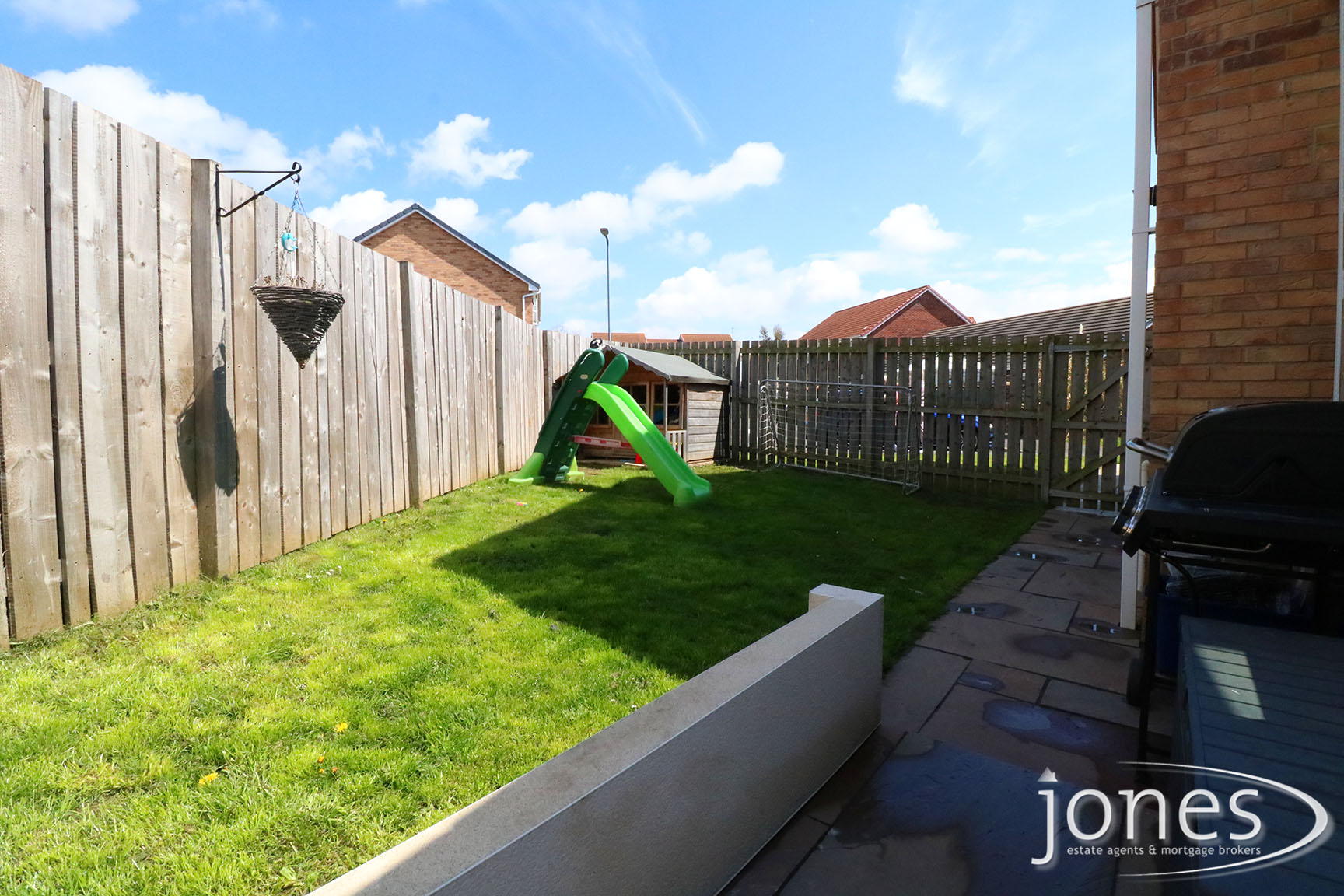 Home for Sale Let - Photo 11 Aristotle Drive, Stockton on Tees,  TS19 8GH