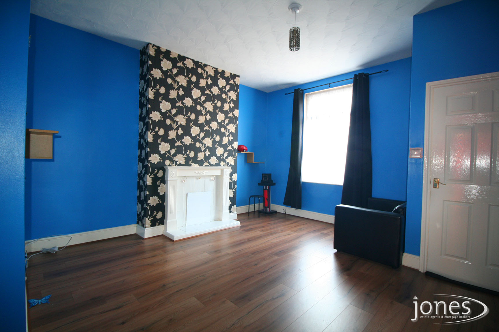 Home for Sale Let - Photo 02 Dent Street, Hartlepool, TS26 8AY