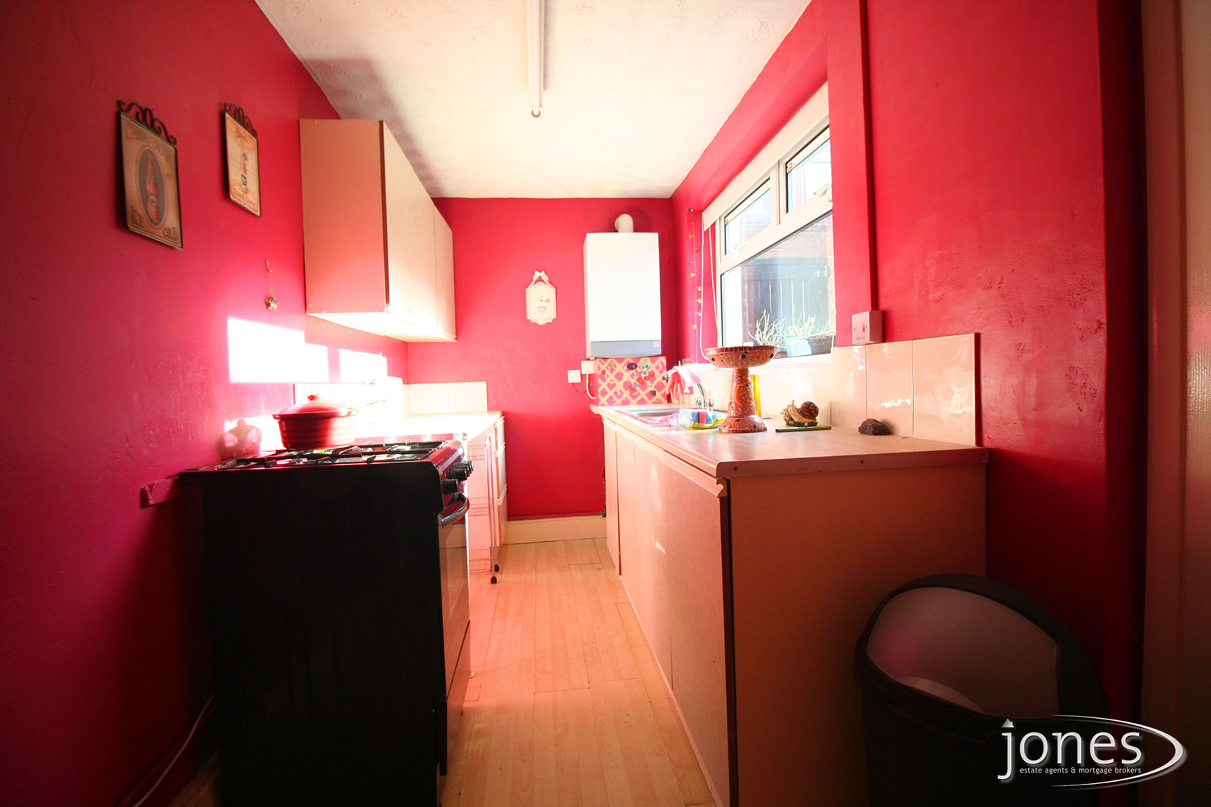 Home for Sale Let - Photo 03 Dent Street, Hartlepool, TS26 8AY