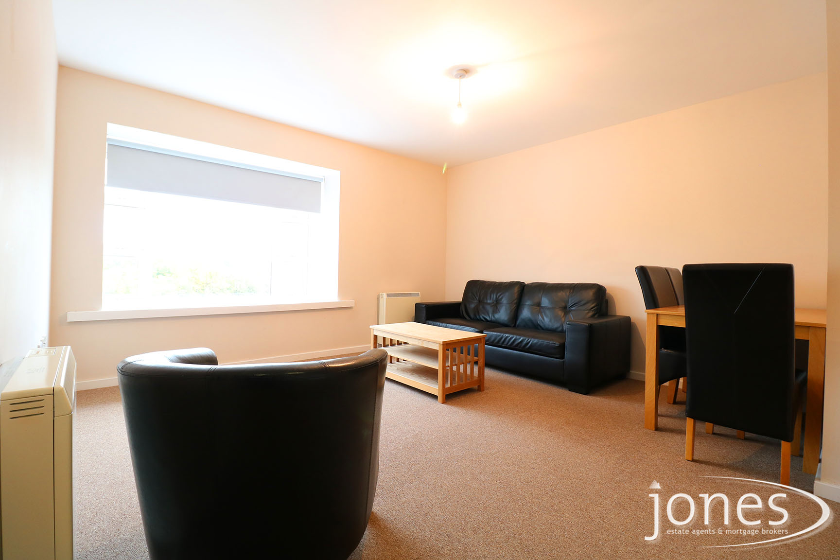 Home for Sale Let - Photo 02 Newport House, Thornaby on Tees, TS17 6SH