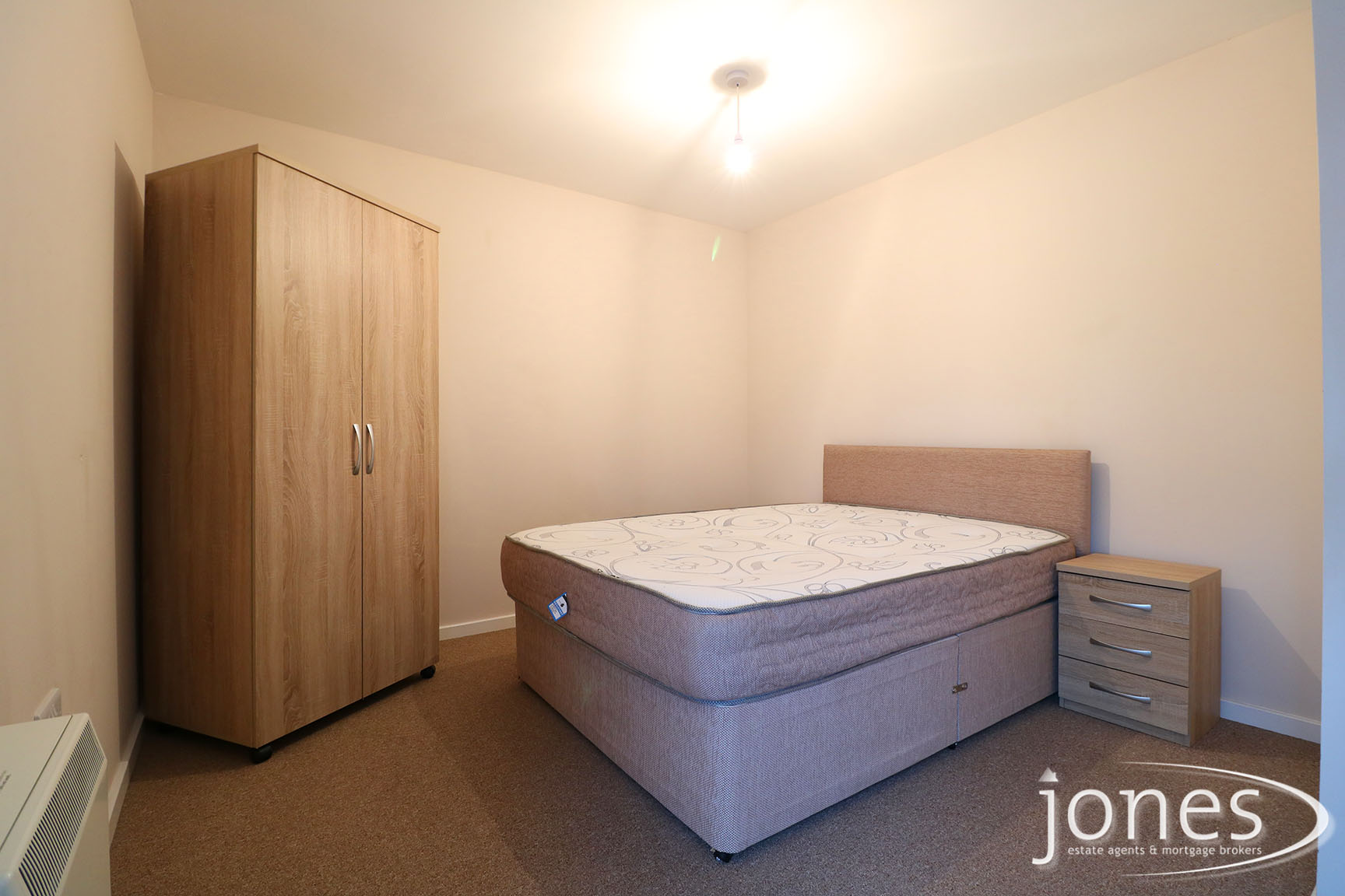Home for Sale Let - Photo 05 Newport House, Thornaby on Tees, TS17 6SH