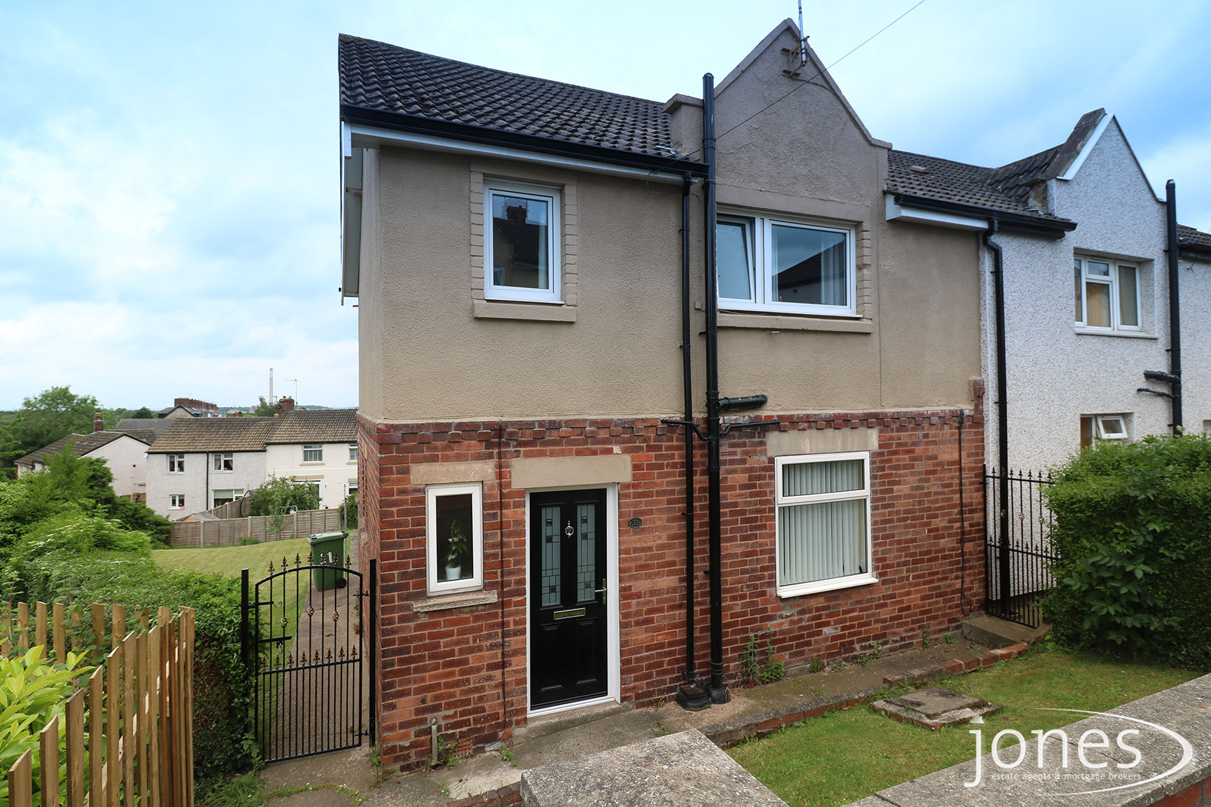 Home for Sale Let - Photo 01 Mill Crescent, Whitwell, Worksop, S80 4SF