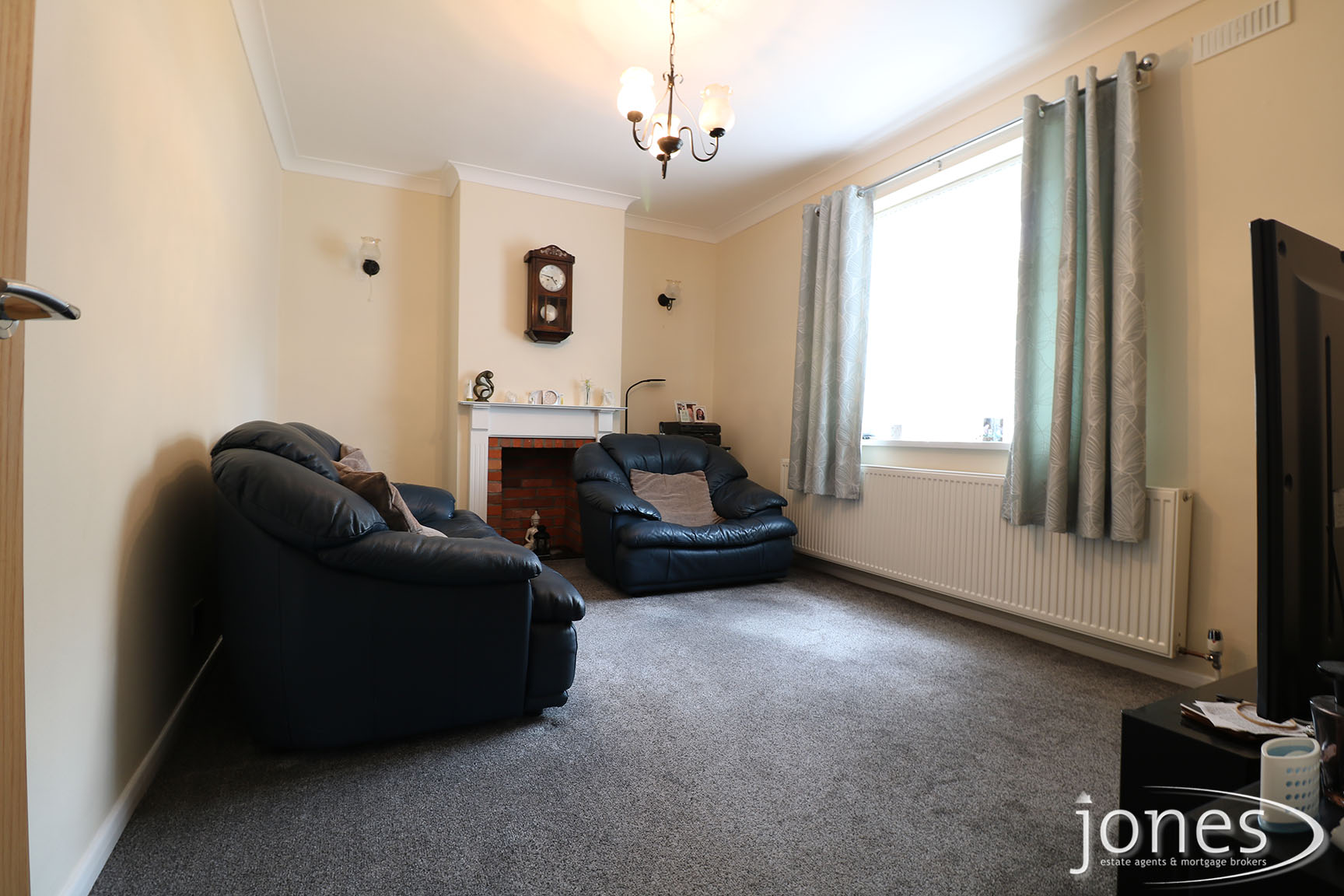 Home for Sale Let - Photo 02 Mill Crescent, Whitwell, Worksop, S80 4SF