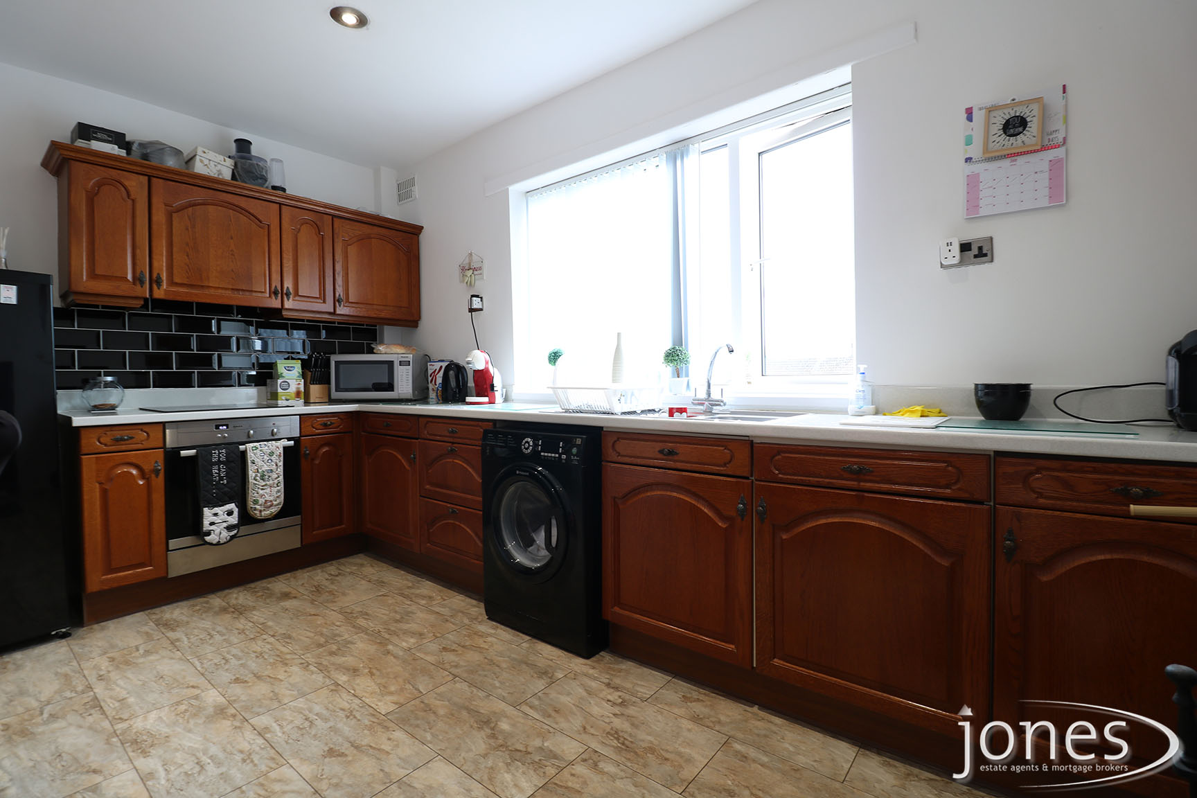 Home for Sale Let - Photo 03 Mill Crescent, Whitwell, Worksop, S80 4SF