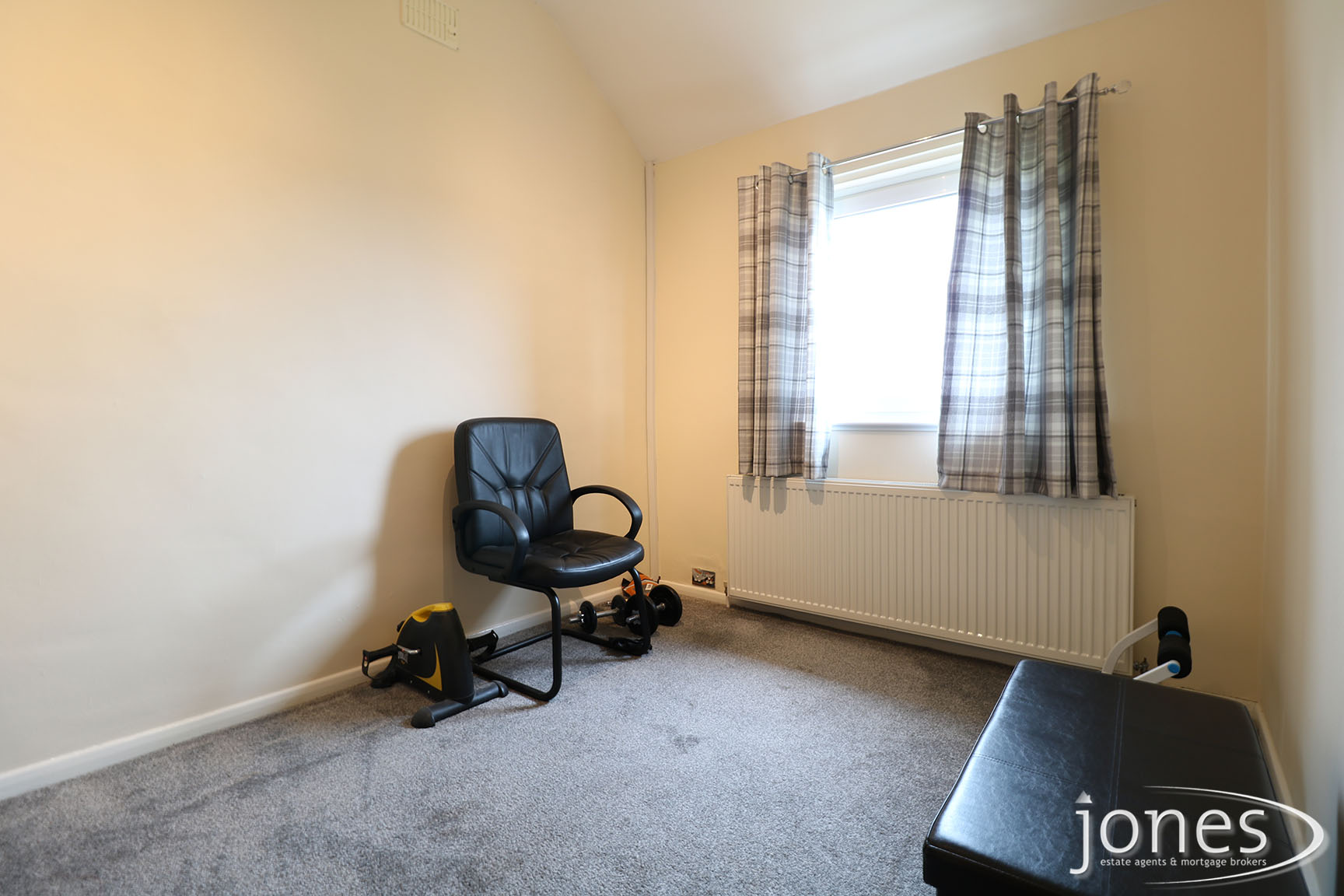 Home for Sale Let - Photo 06 Mill Crescent, Whitwell, Worksop, S80 4SF