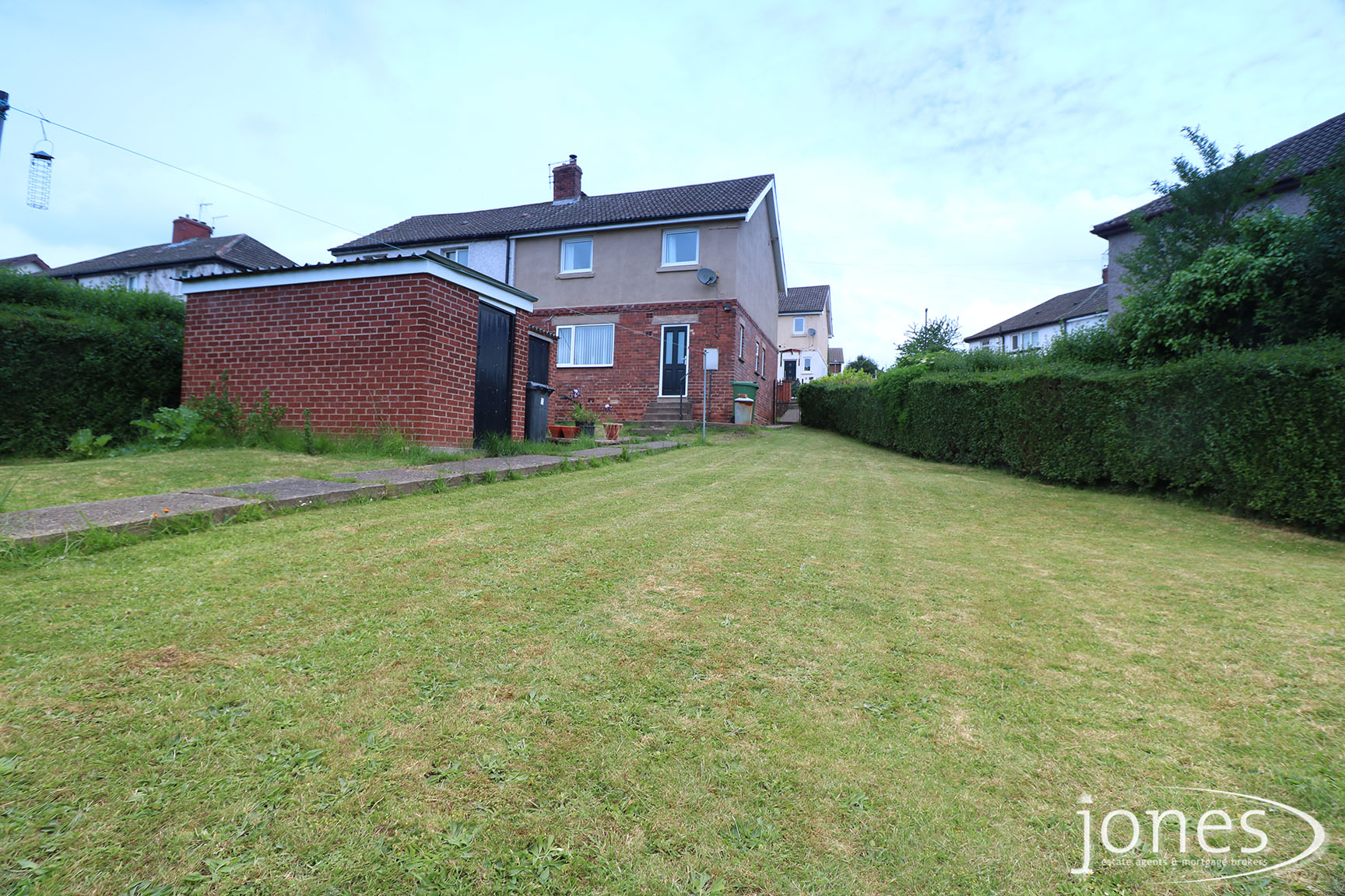 Home for Sale Let - Photo 09 Mill Crescent, Whitwell, Worksop, S80 4SF