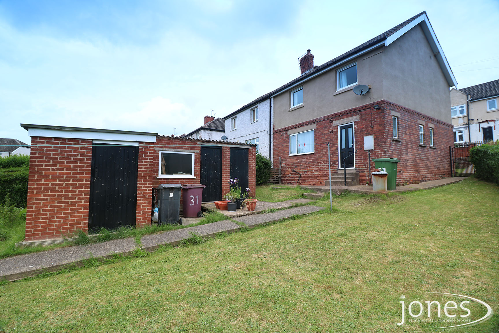 Home for Sale Let - Photo 11 Mill Crescent, Whitwell, Worksop, S80 4SF