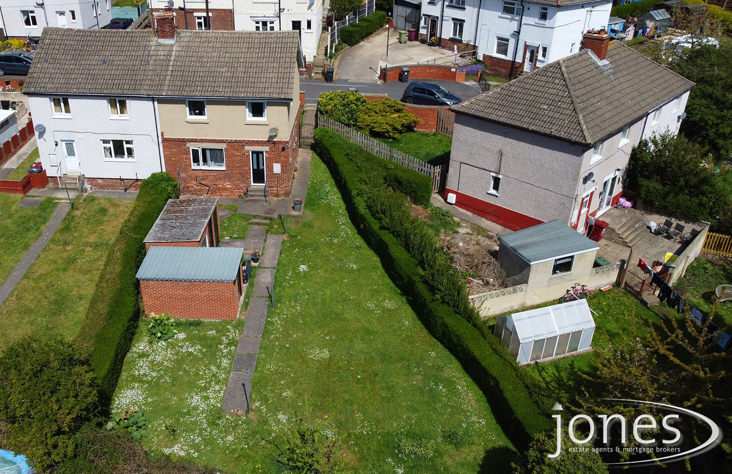 Home for Sale Let - Photo 14 Mill Crescent, Whitwell, Worksop, S80 4SF