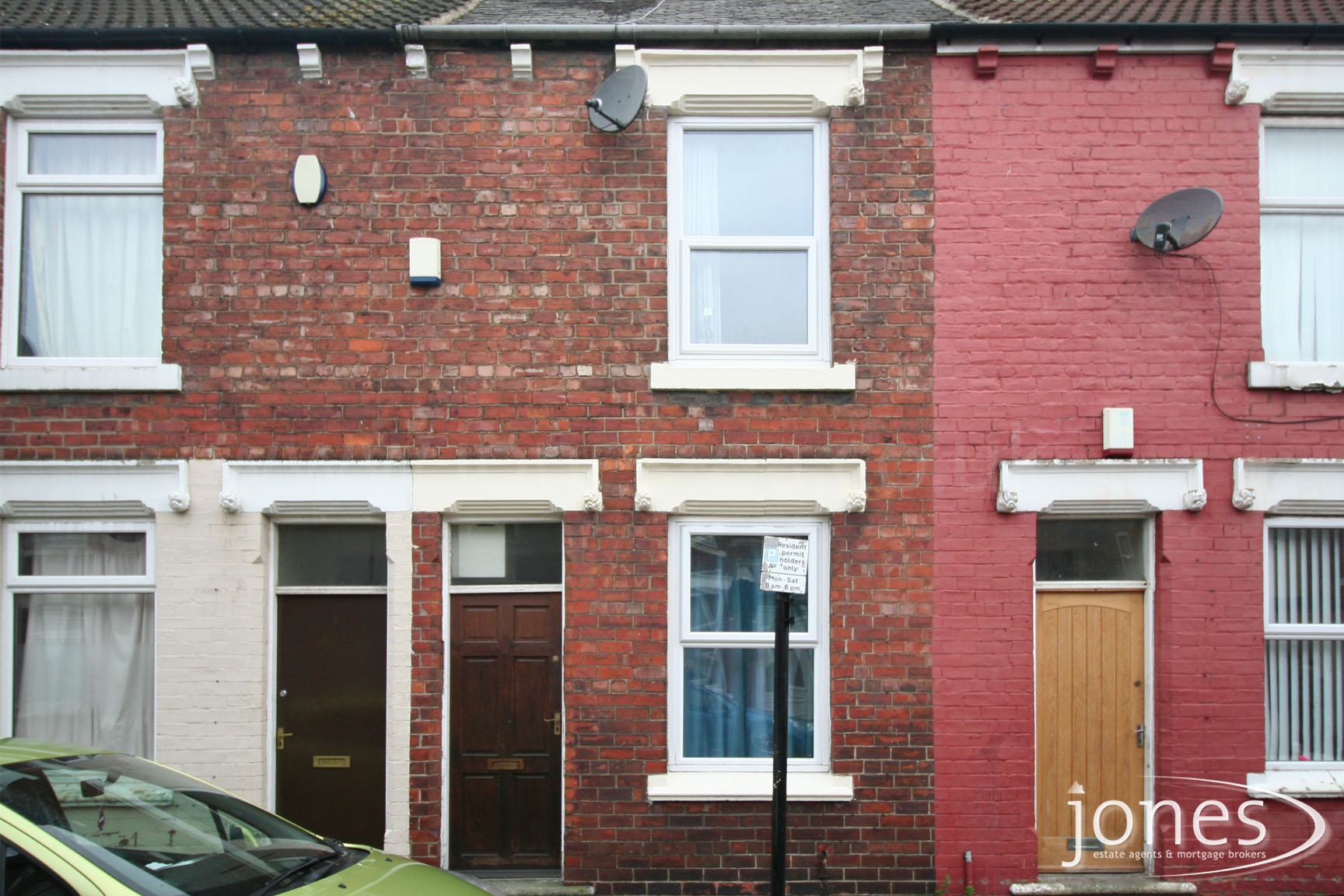 Home for Sale Let - Photo 01 Percy Street   Middlesbrough TS1 4DD