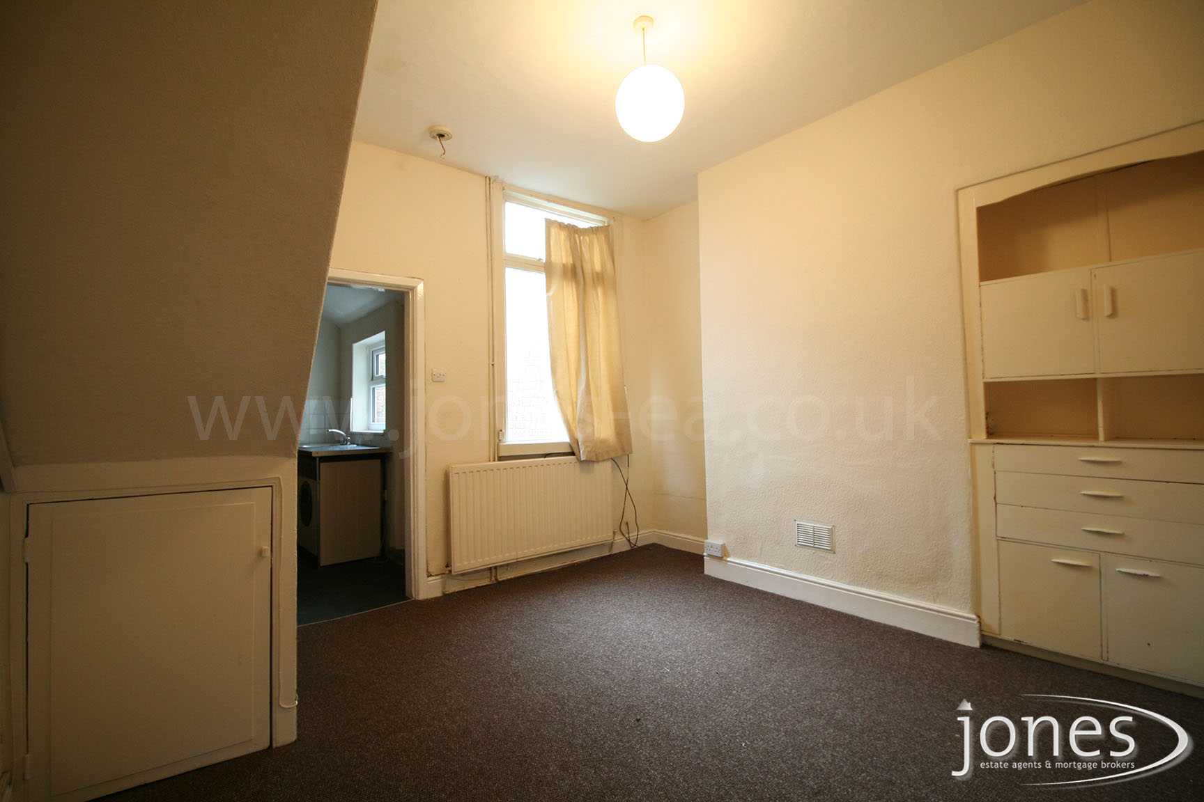Home for Sale Let - Photo 02 Percy Street   Middlesbrough TS1 4DD