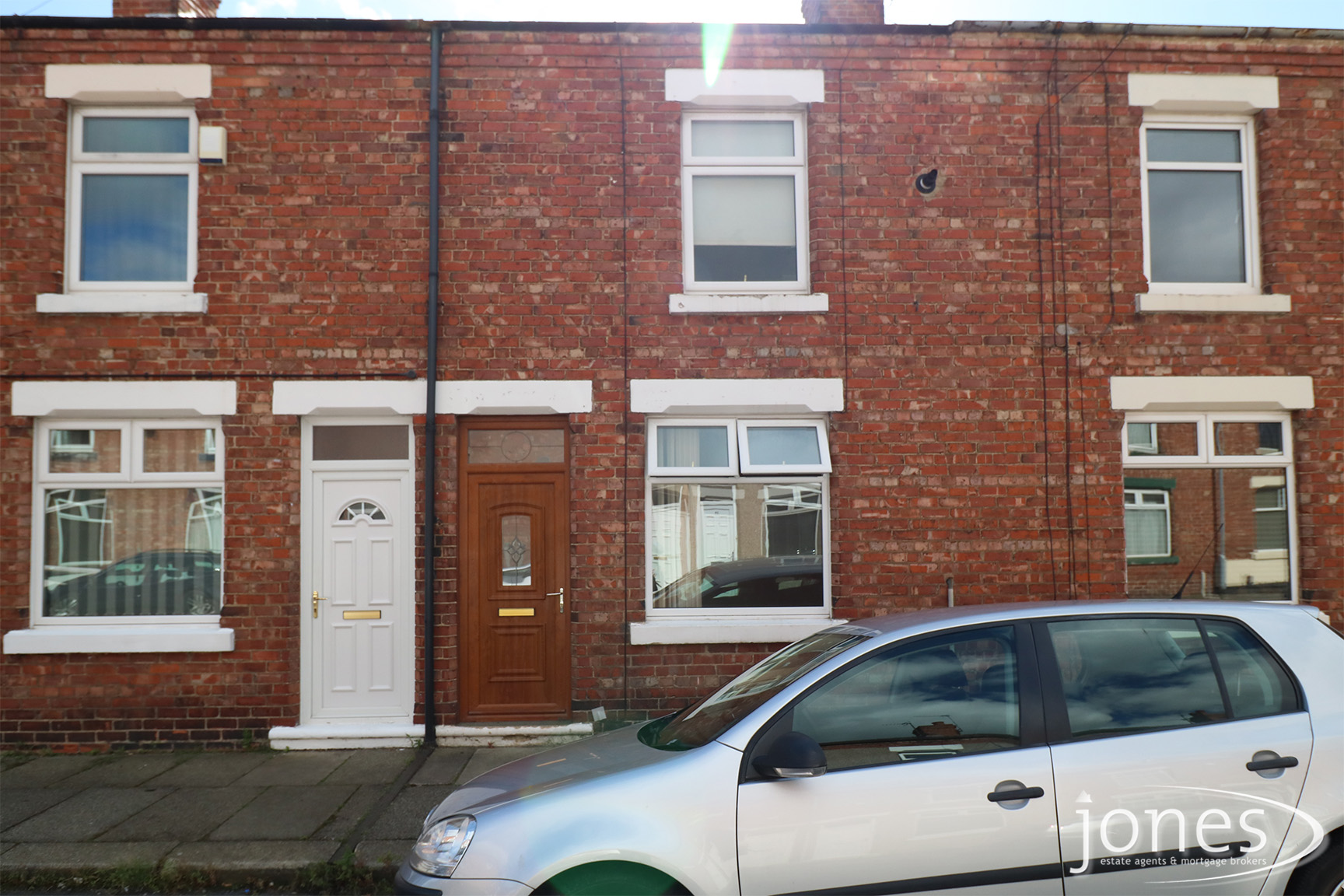Home for Sale Let - Photo 01 Rosebery Street, Darlington, DL3 6EU