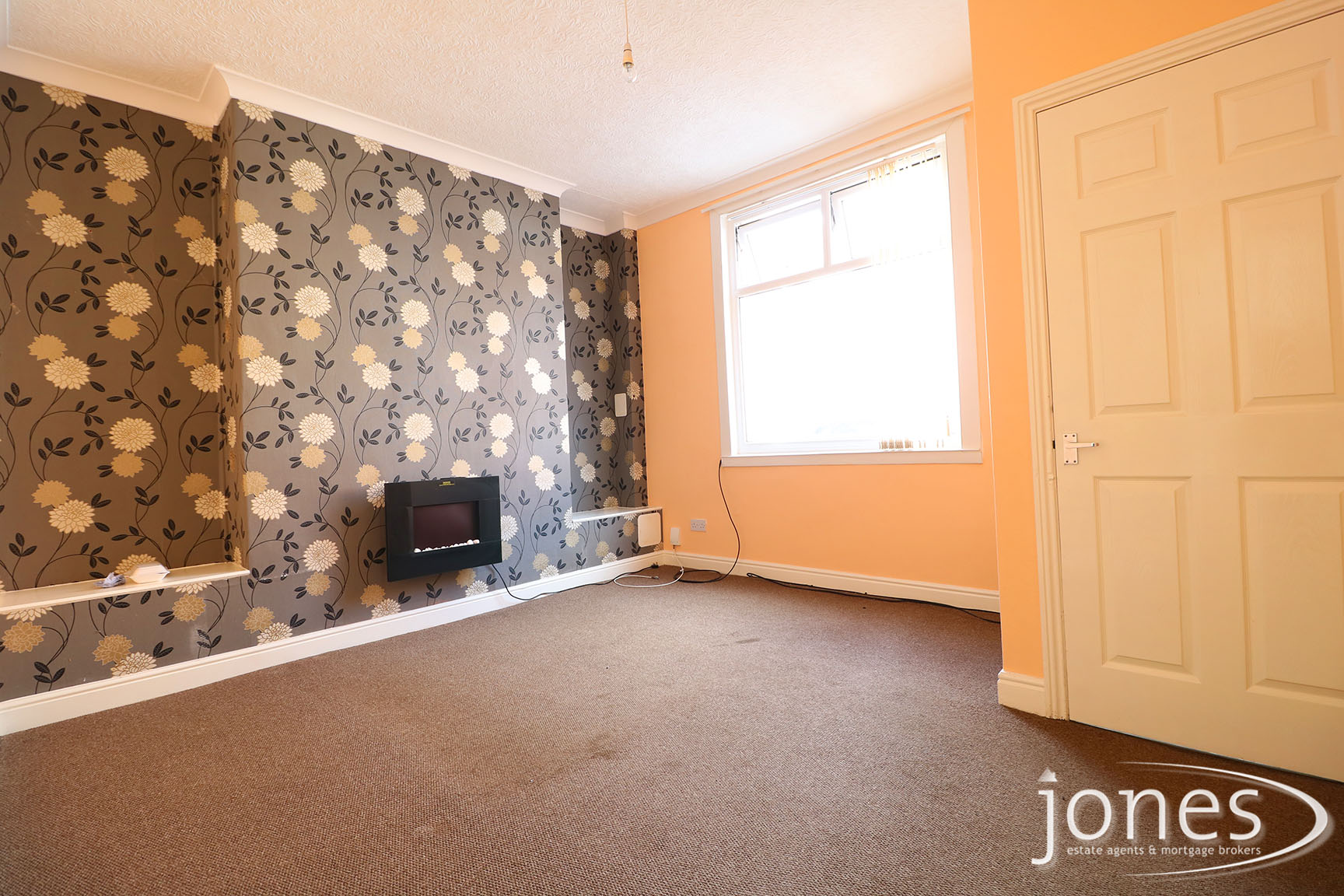 Home for Sale Let - Photo 02 Rosebery Street, Darlington, DL3 6EU