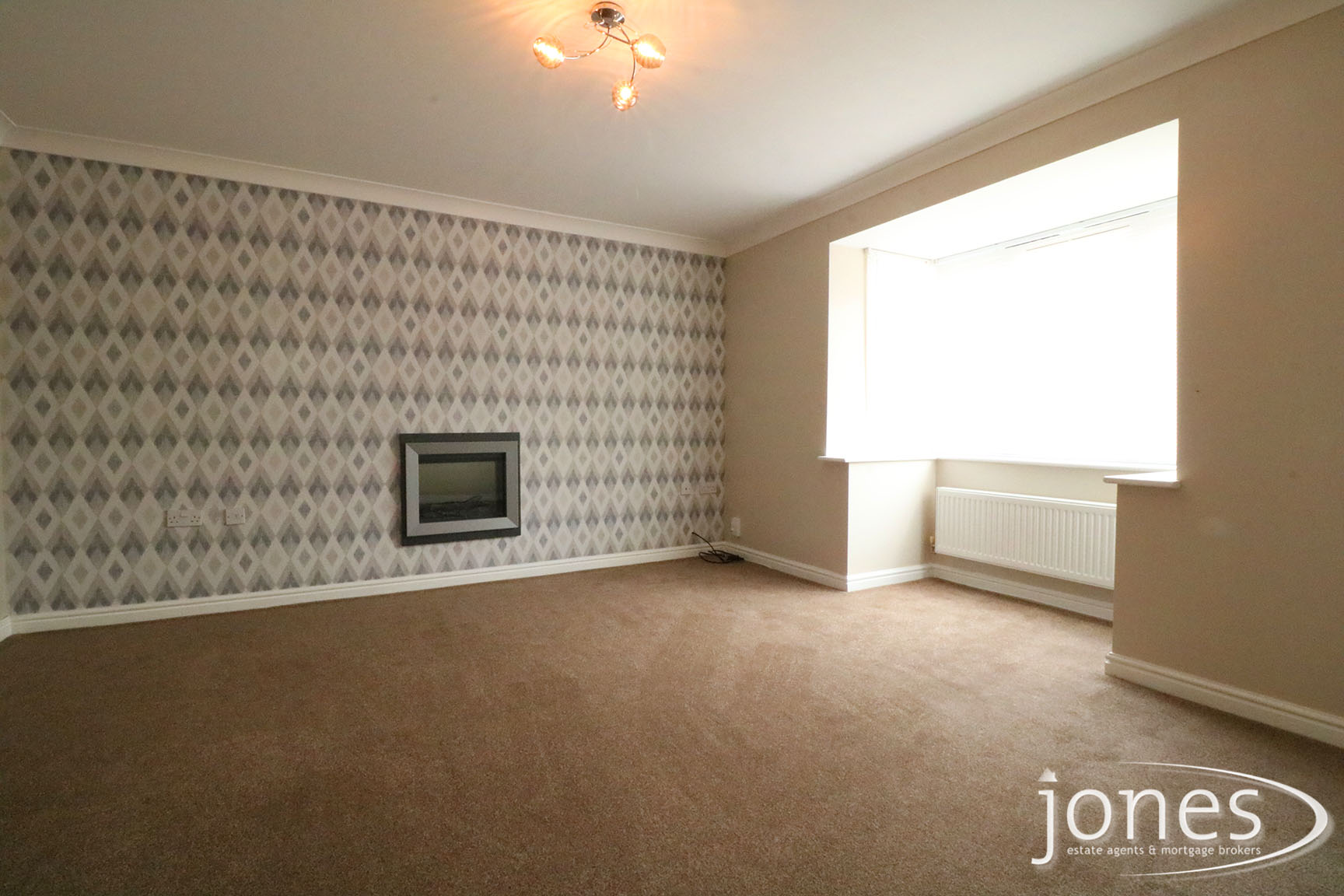 Home for Sale Let - Photo 02 Timothy Court, Stockton on Tees, TS18 3AU