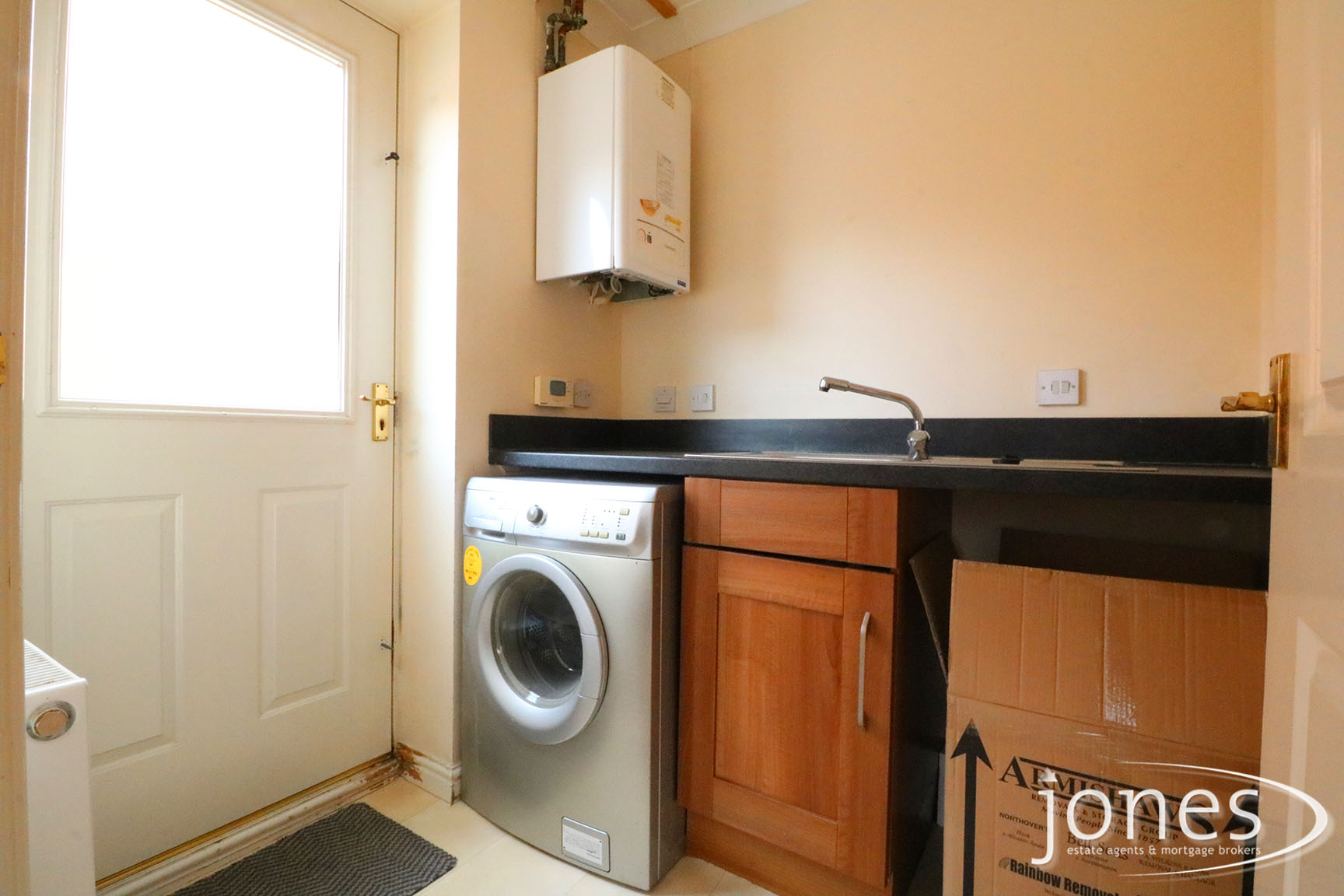 Home for Sale Let - Photo 05 Timothy Court, Stockton on Tees, TS18 3AU