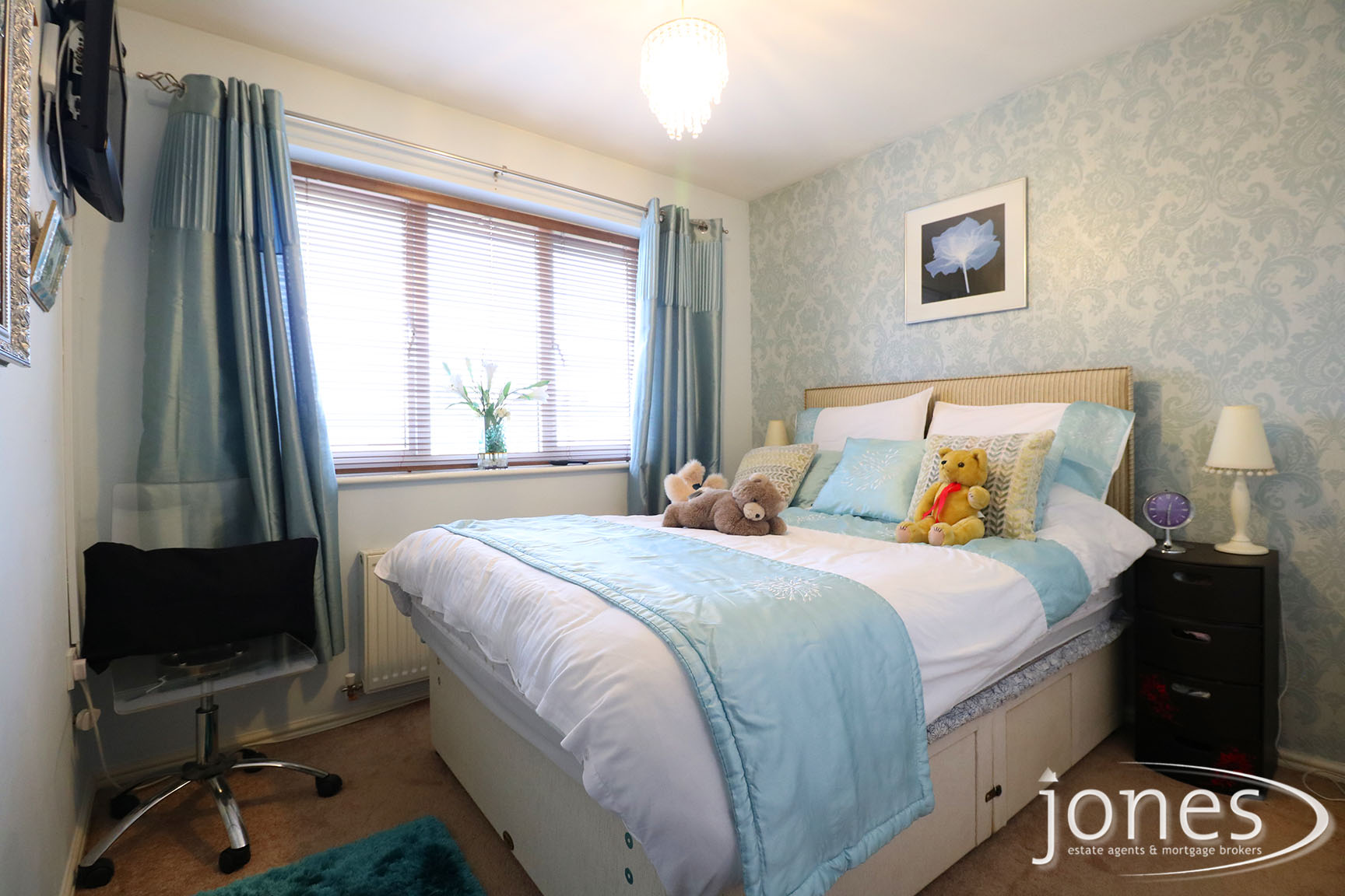 Home for Sale Let - Photo 08 West End Way, Stockton on Tees, TS18 3UA