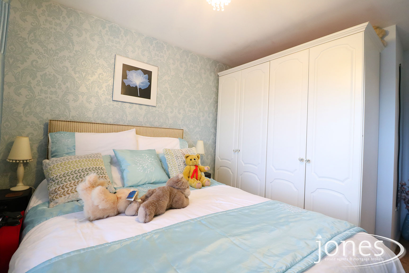Home for Sale Let - Photo 09 West End Way, Stockton on Tees, TS18 3UA