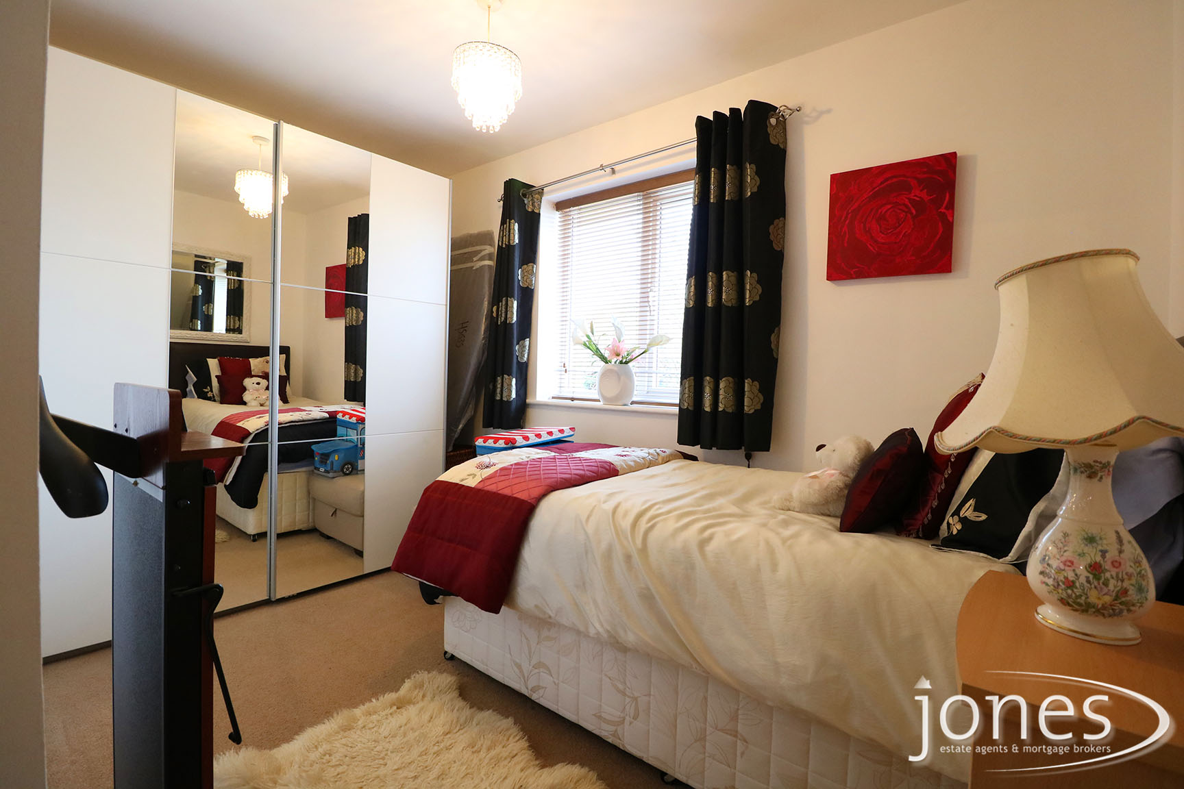 Home for Sale Let - Photo 10 West End Way, Stockton on Tees, TS18 3UA