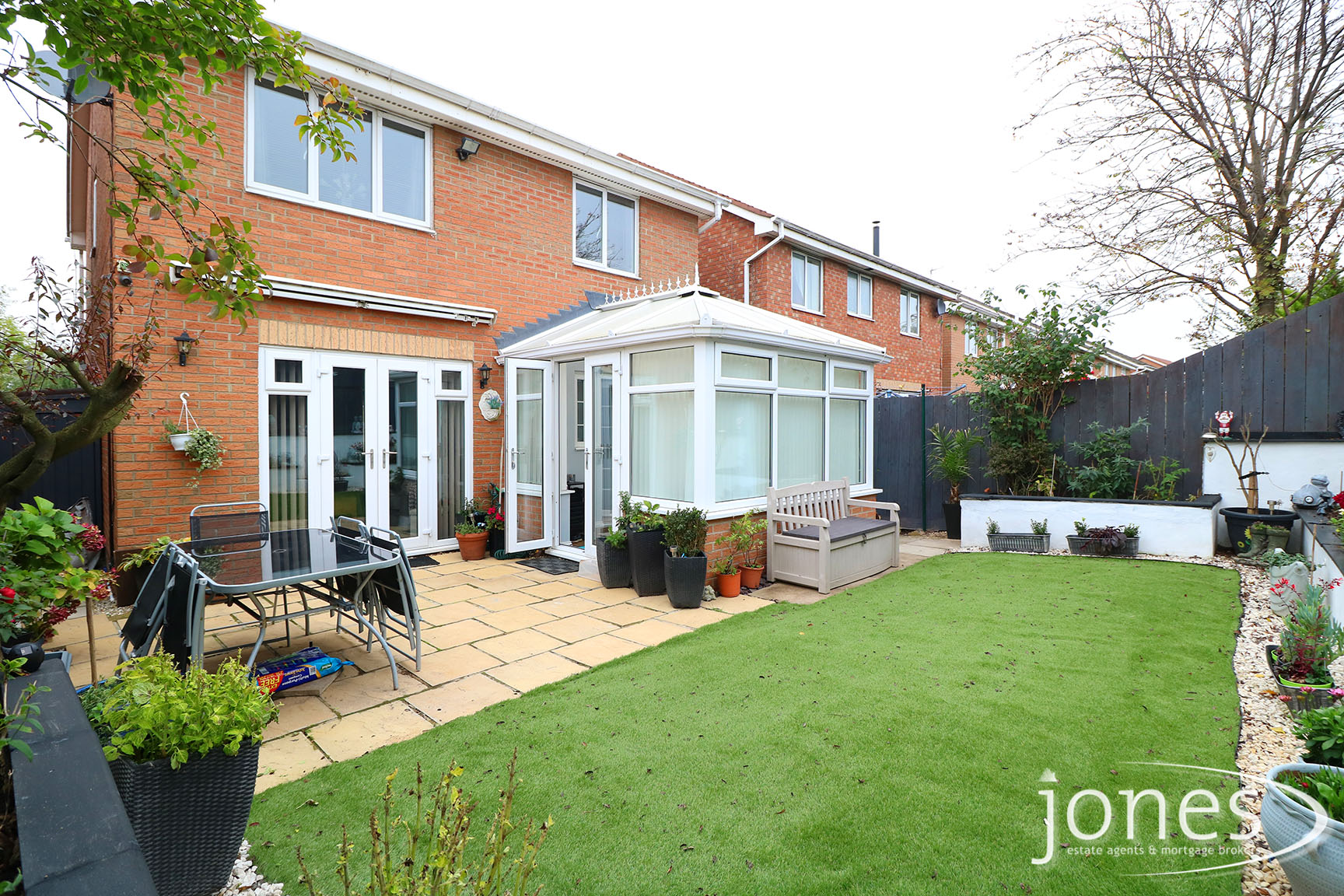 Home for Sale Let - Photo 13 West End Way, Stockton on Tees, TS18 3UA