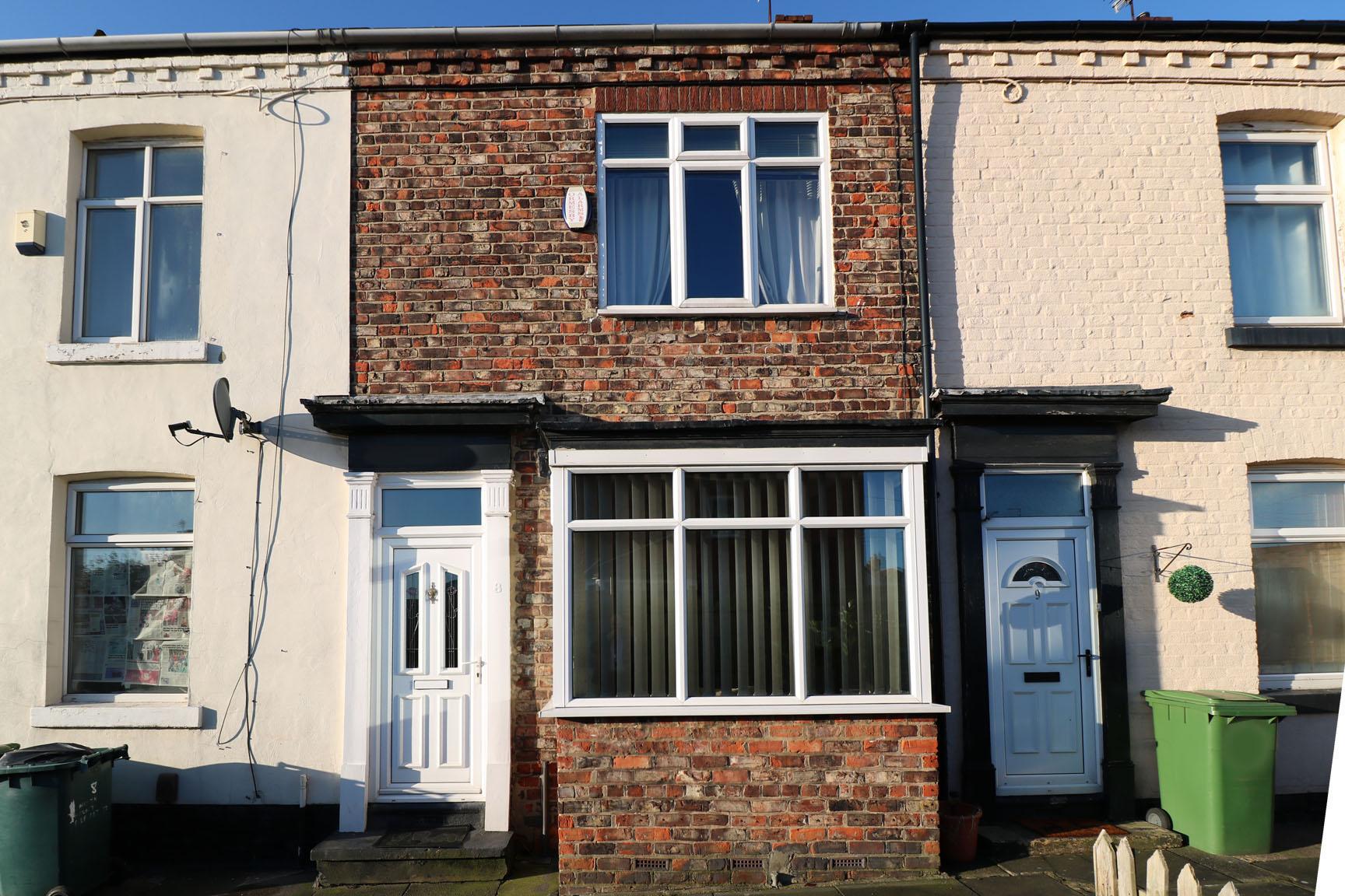 Home for Sale Let - Photo 01 North Mount Pleasant Street, Norton, Stockton on Tees, TS20 2JA