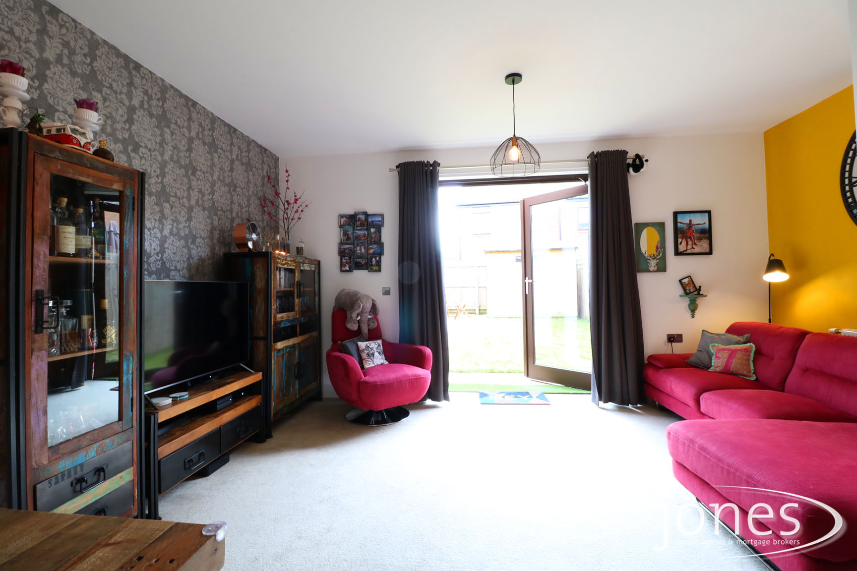 Home for Sale Let - Photo 02 Brookby Court, ,Stockton on Tees,TS18 2SX