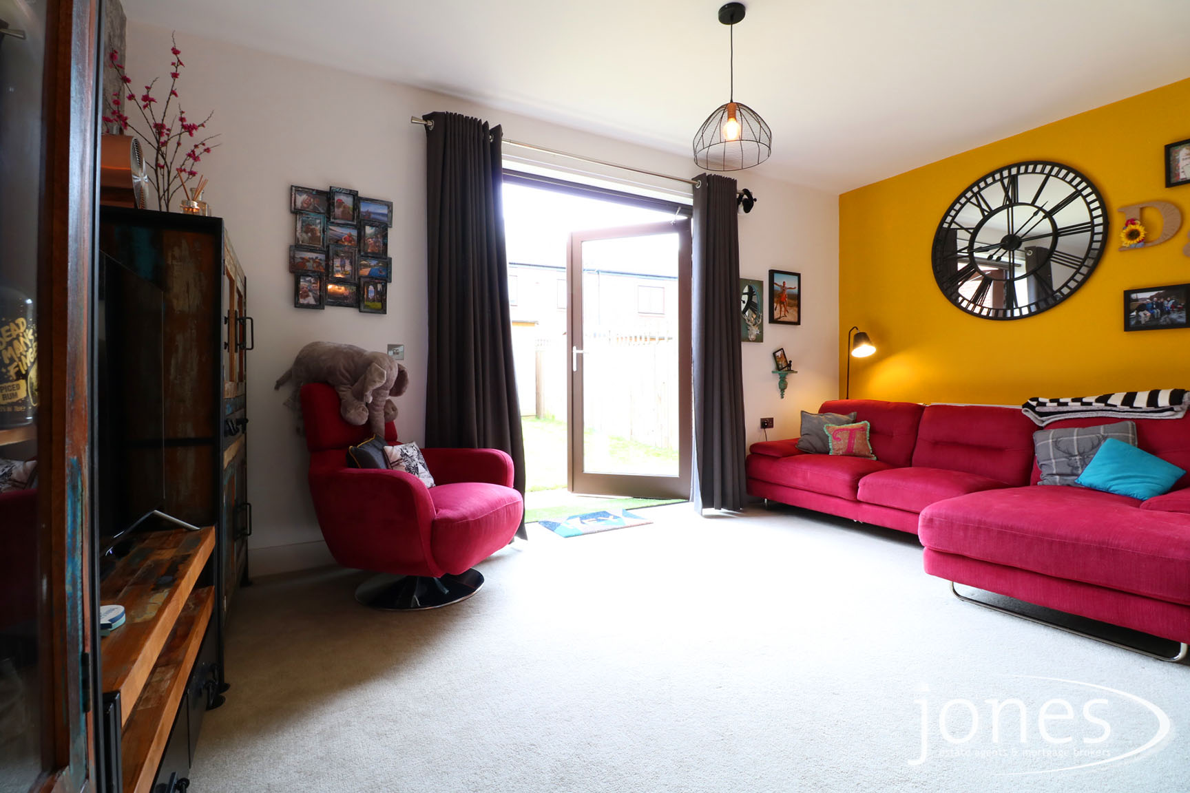 Home for Sale Let - Photo 03 Brookby Court, ,Stockton on Tees,TS18 2SX