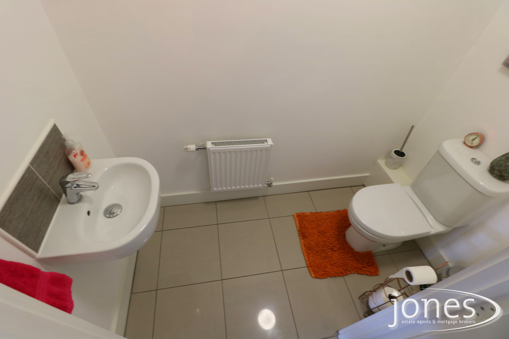 Home for Sale Let - Photo 09 Brookby Court, ,Stockton on Tees,TS18 2SX