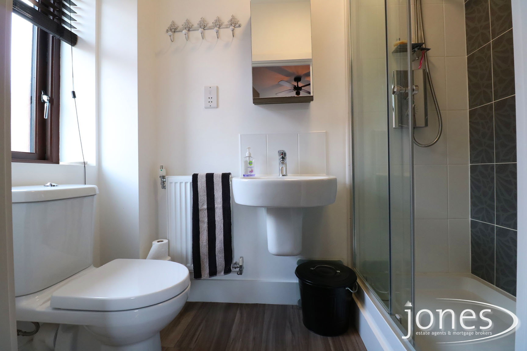 Home for Sale Let - Photo 11 Brookby Court, ,Stockton on Tees,TS18 2SX