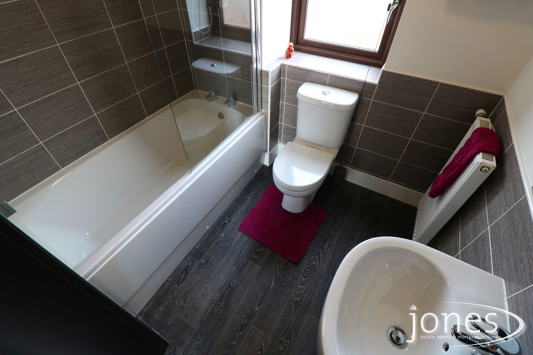 Home for Sale Let - Photo 16 Brookby Court, ,Stockton on Tees,TS18 2SX