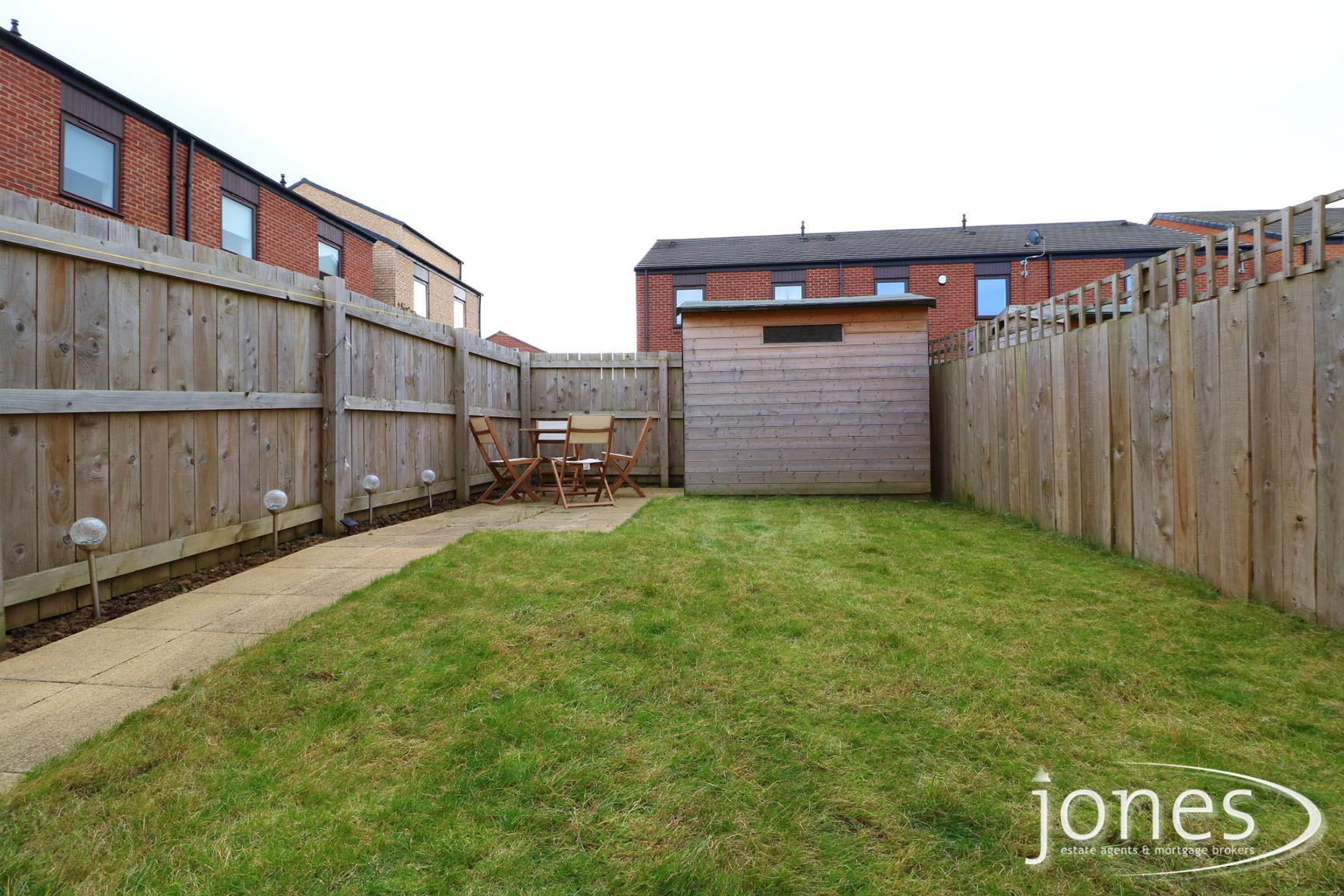 Home for Sale Let - Photo 17 Brookby Court, ,Stockton on Tees,TS18 2SX