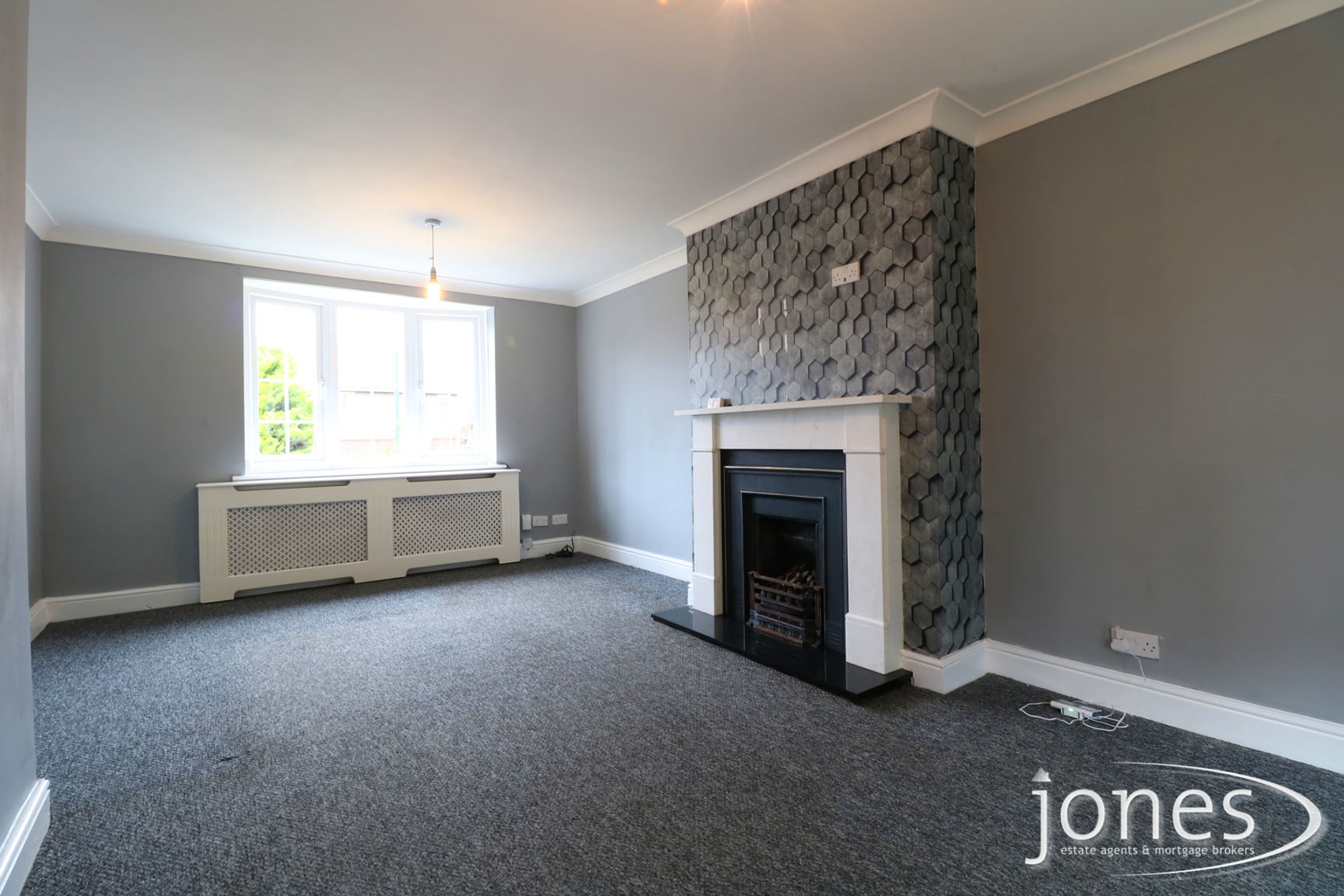 Home for Sale Let - Photo 02 Keats Road, Normanby, Middlesbrough, TS6 0RP