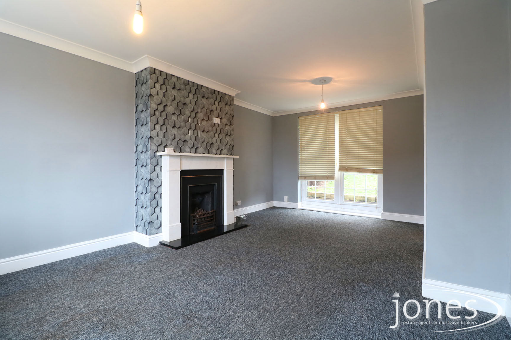 Home for Sale Let - Photo 03 Keats Road, Normanby, Middlesbrough, TS6 0RP