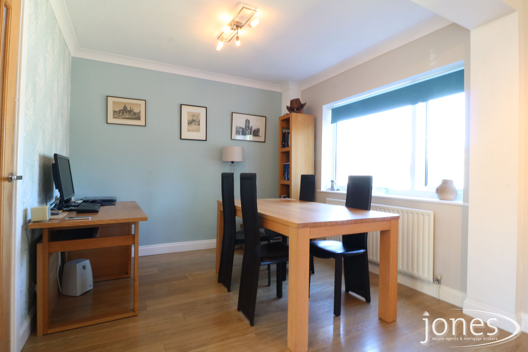 Home for Sale Let - Photo 03 Kielder Drive,Darlington,DL1 2BD