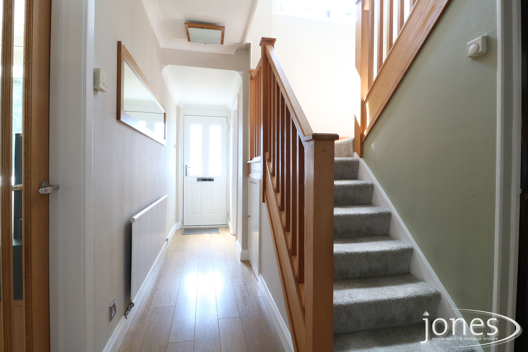 Home for Sale Let - Photo 07 Kielder Drive,Darlington,DL1 2BD
