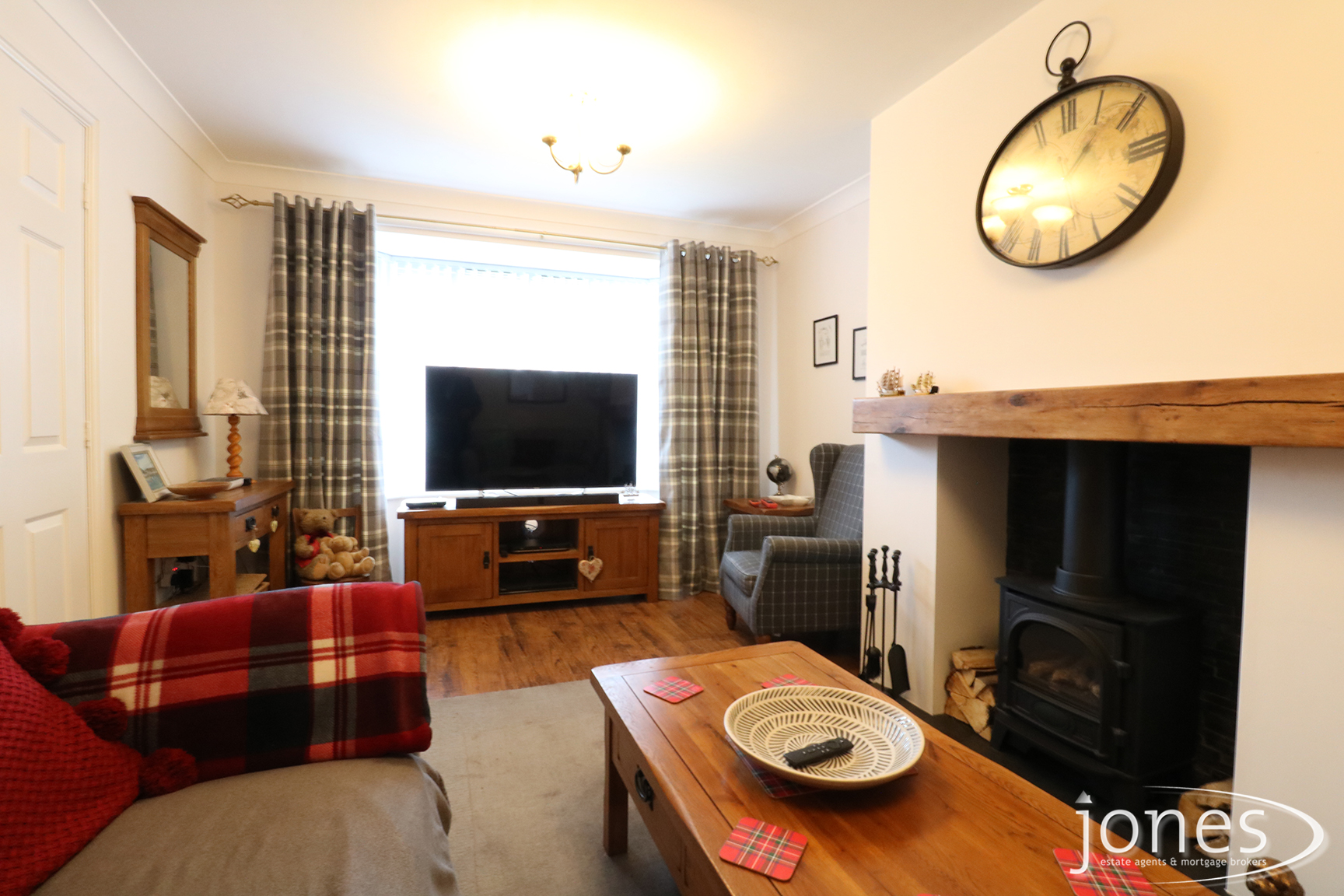 Home for Sale Let - Photo 02 West End Way , Low Hartburn,Stockton on Tees,TS18 3UA