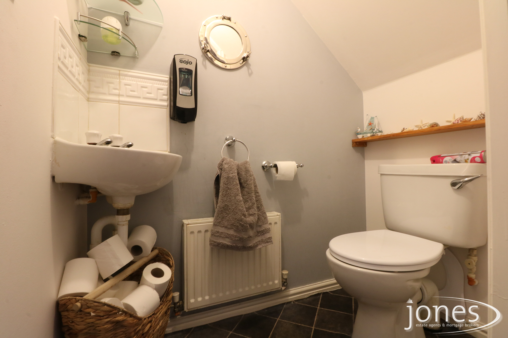 Home for Sale Let - Photo 09 West End Way , Low Hartburn,Stockton on Tees,TS18 3UA