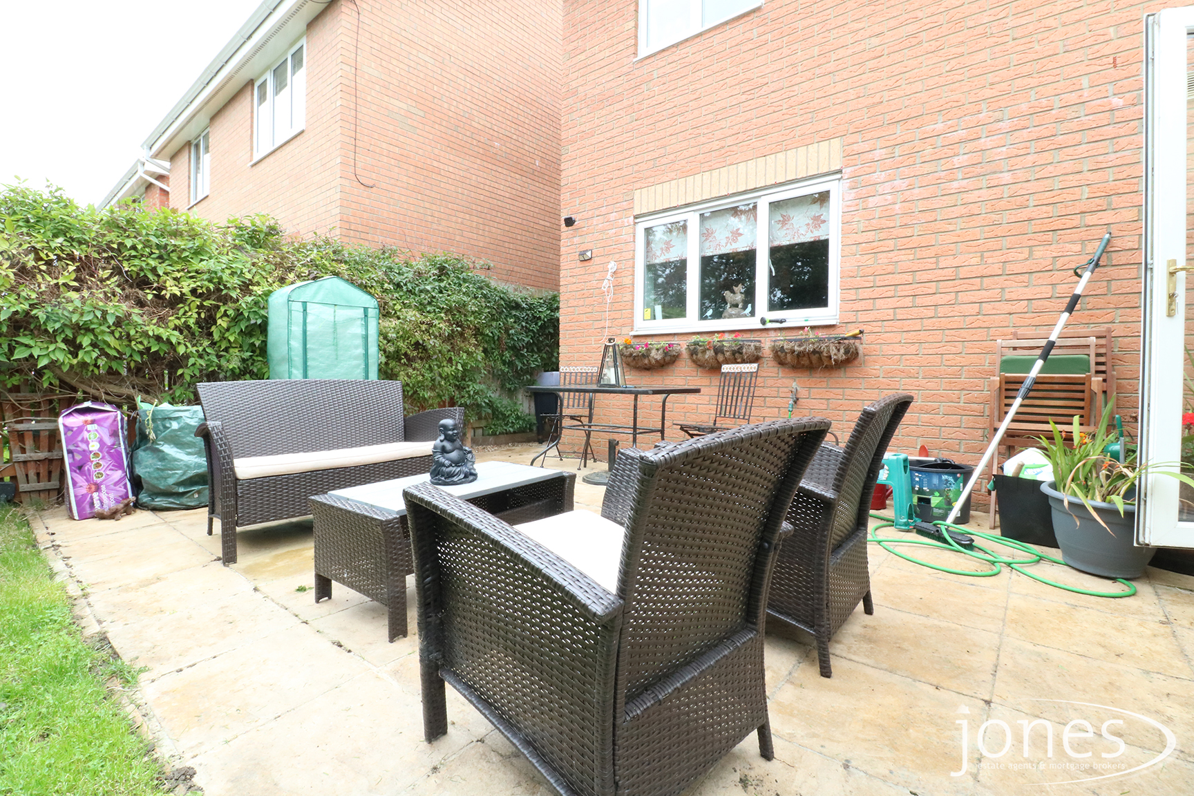Home for Sale Let - Photo 18 West End Way , Low Hartburn,Stockton on Tees,TS18 3UA