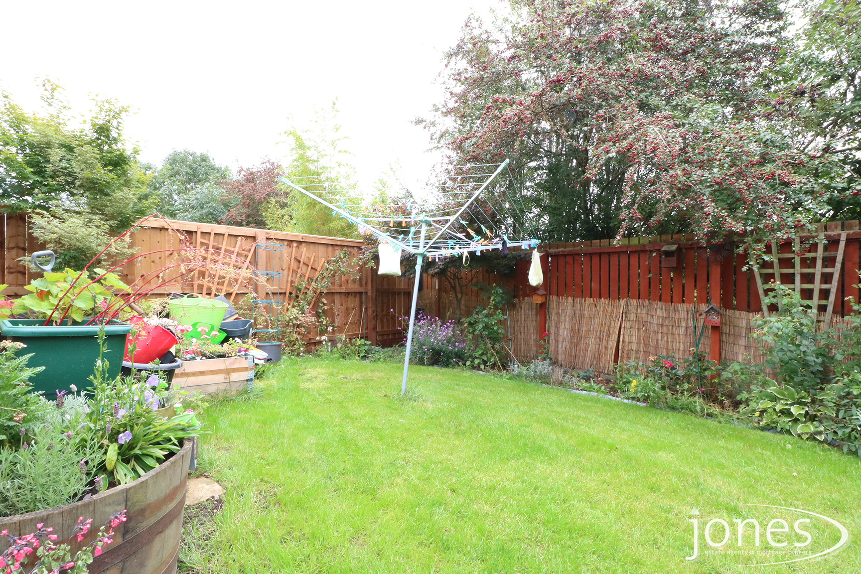 Home for Sale Let - Photo 19 West End Way , Low Hartburn,Stockton on Tees,TS18 3UA