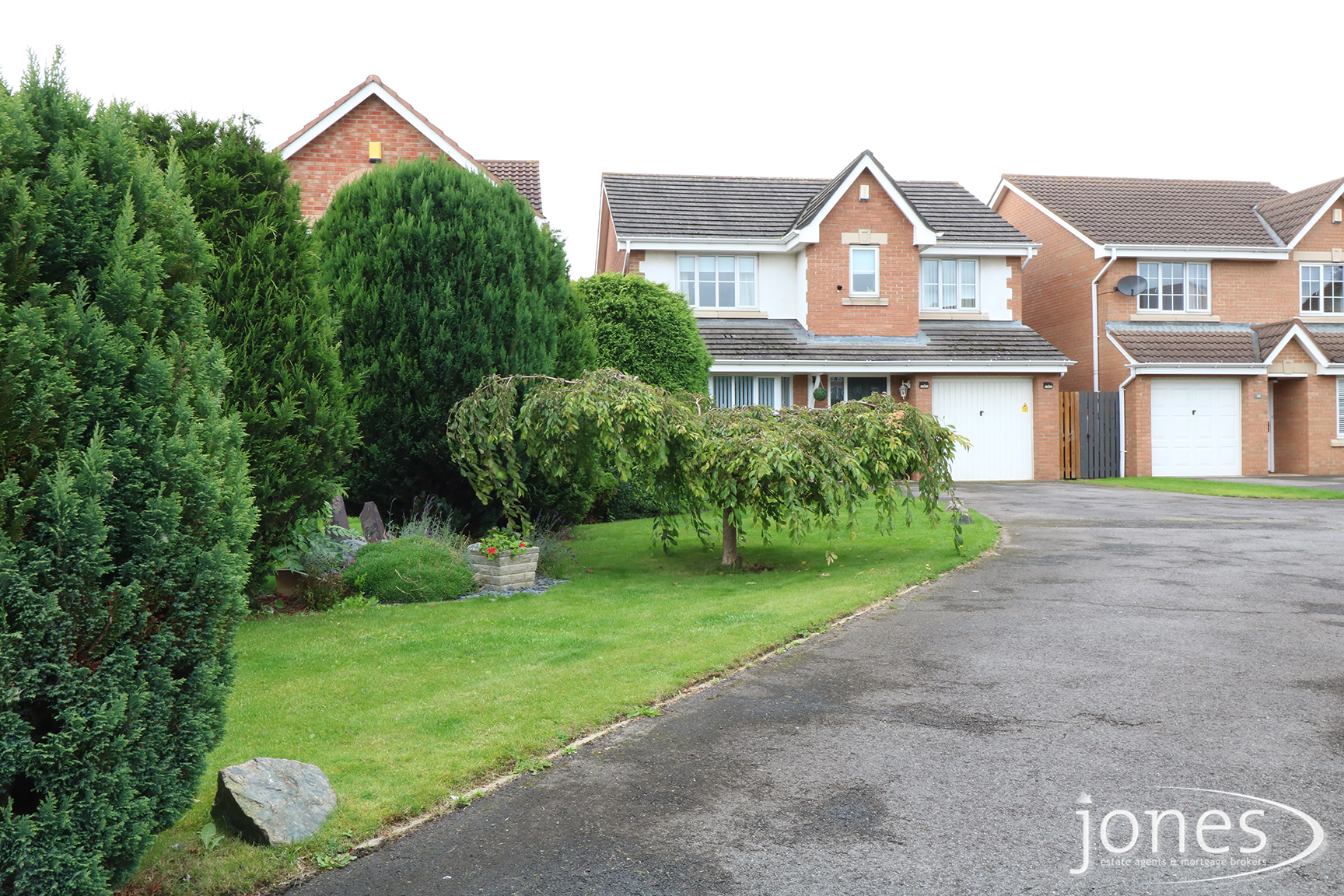 Home for Sale Let - Photo 20 West End Way , Low Hartburn,Stockton on Tees,TS18 3UA