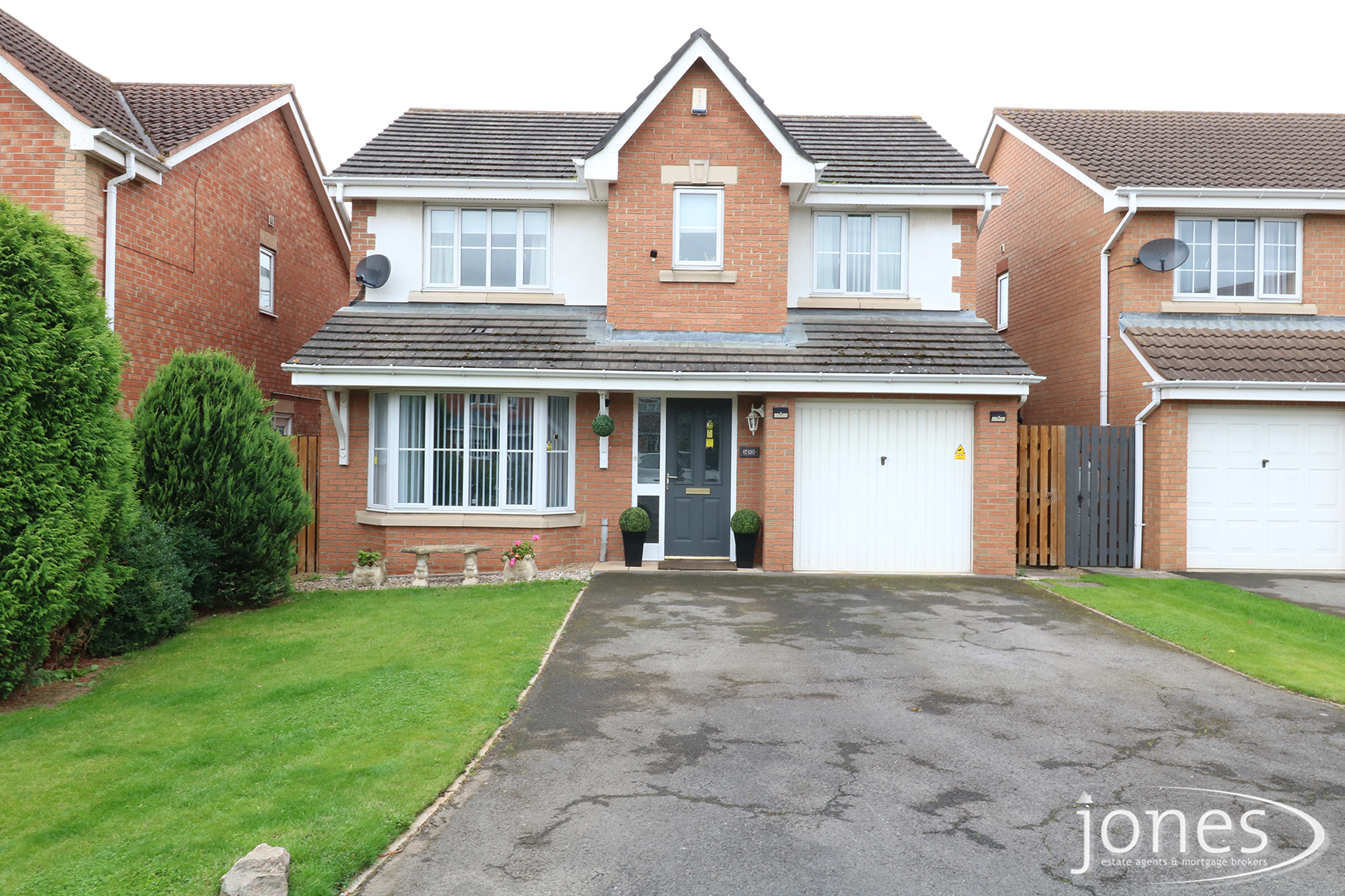 Home for Sale Let - Photo 21 West End Way , Low Hartburn,Stockton on Tees,TS18 3UA