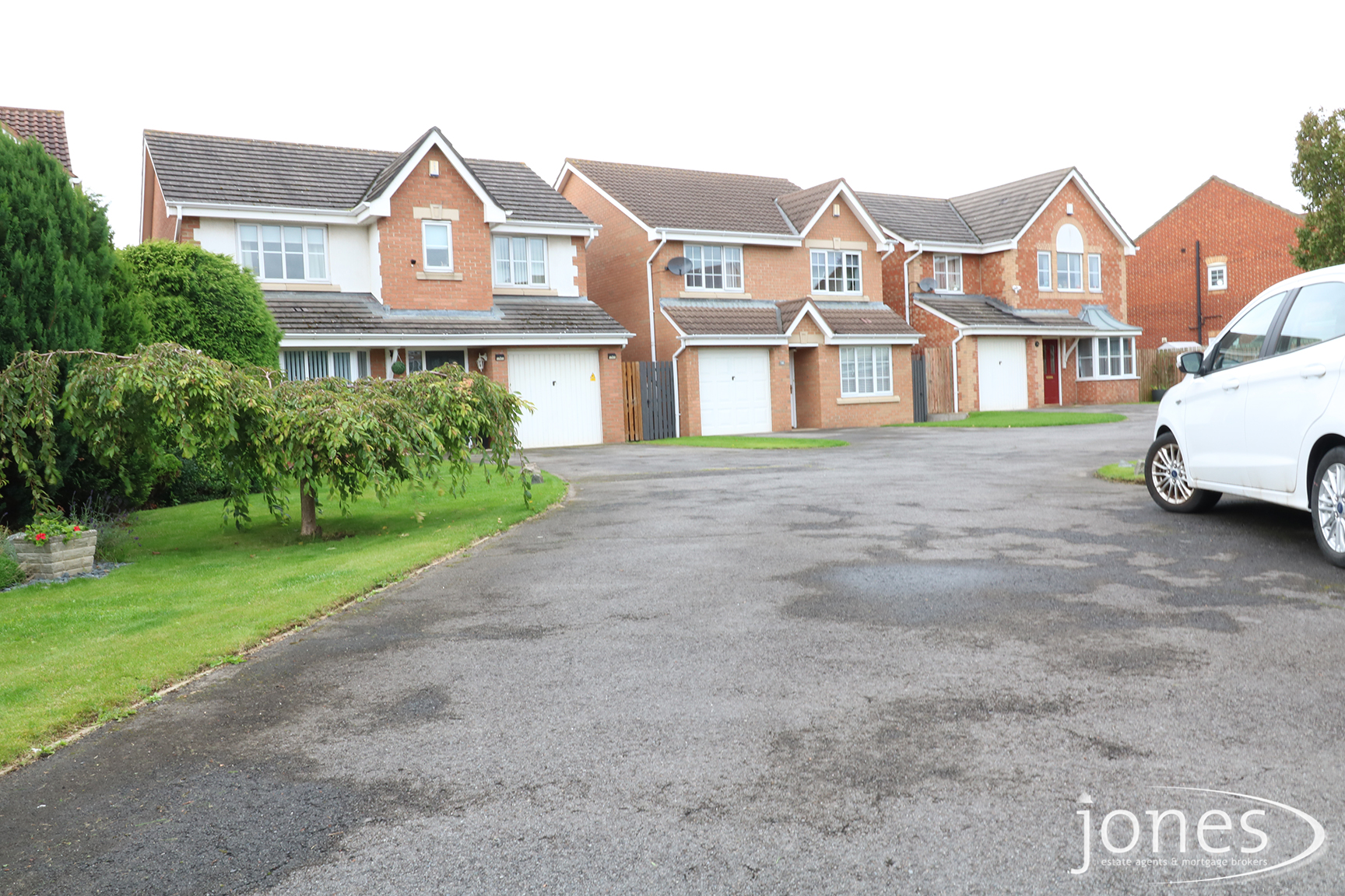 Home for Sale Let - Photo 22 West End Way , Low Hartburn,Stockton on Tees,TS18 3UA