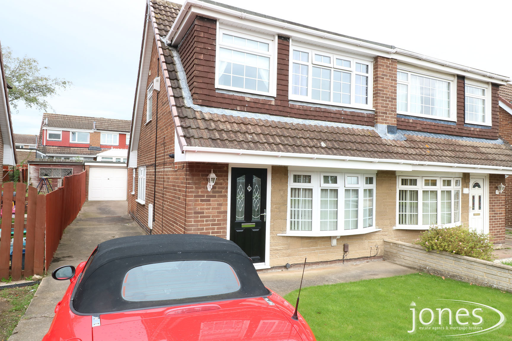 Home for Sale Let - Photo 01 Surbiton Road, Fairfield, Stockton on Tees, TS19 7SA