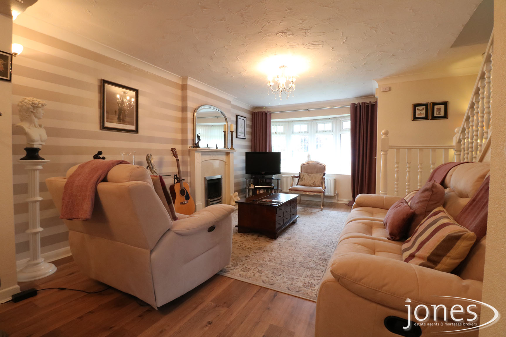 Home for Sale Let - Photo 02 Surbiton Road, Fairfield, Stockton on Tees, TS19 7SA