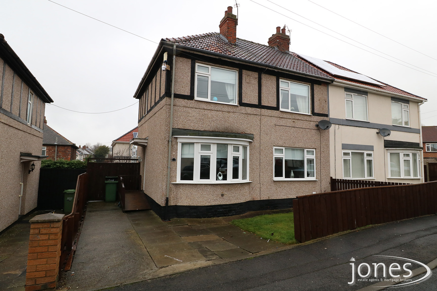 Home for Sale Let - Photo 01 Grange Avenue, Billingham, TS23 1JH