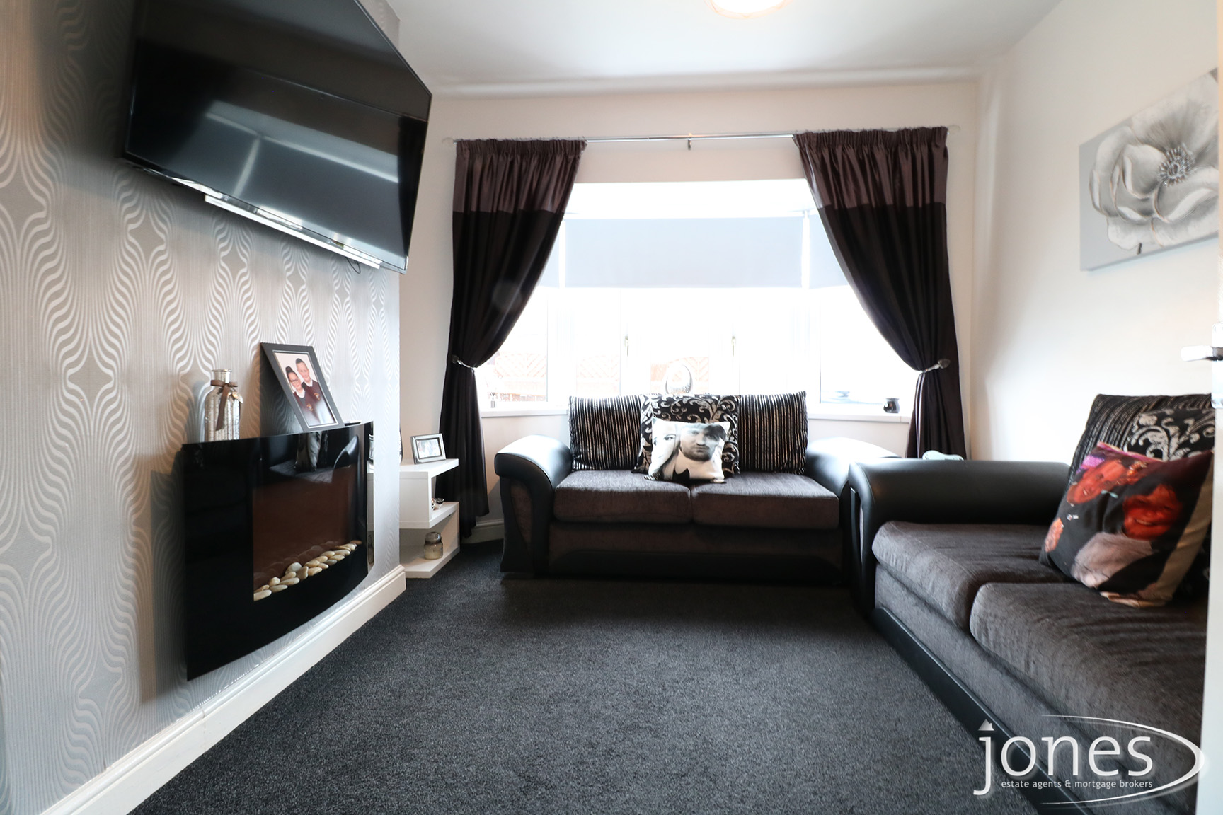 Home for Sale Let - Photo 02 Grange Avenue, Billingham, TS23 1JH