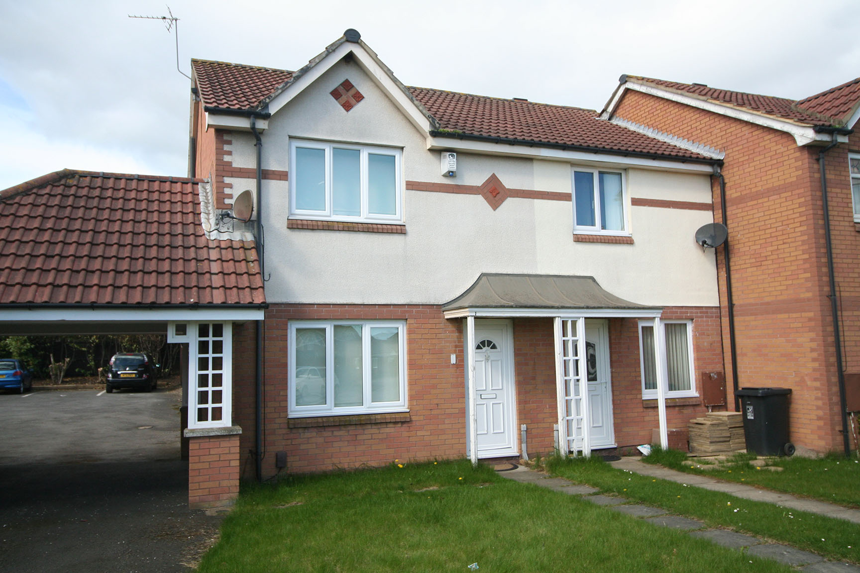 Home for Sale Let - Photo 01 Gatesgarth Close,  Bakers Mead, Hartlepool, TS24 8RB