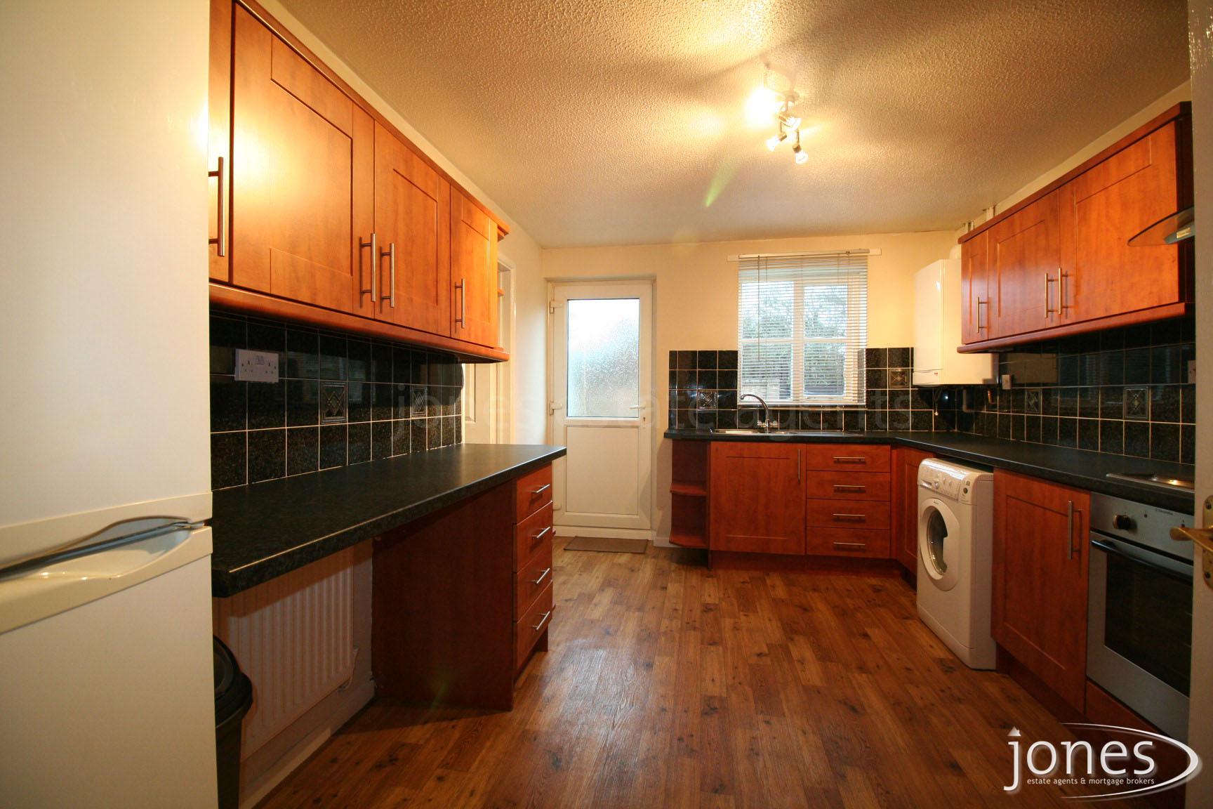 Home for Sale Let - Photo 04 Millington Close, Billingham, TS23 3FD